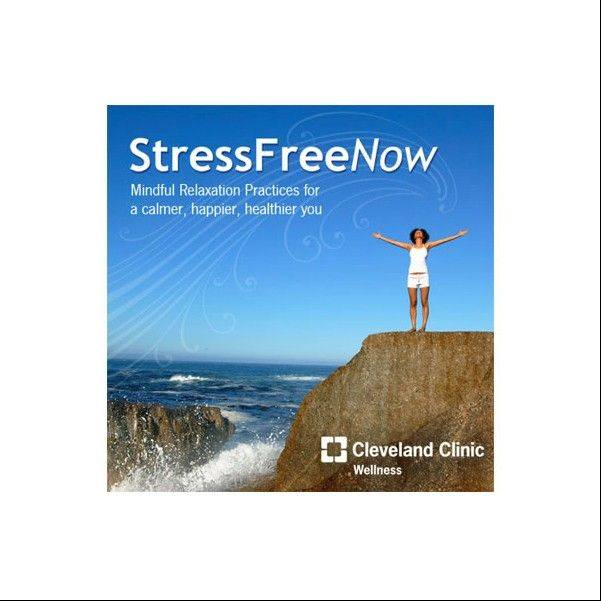 Stress Free Now is a six-week e-course on mindfulness offered by the Cleveland Clinic. For $40, students receive daily e-mails and weekly hour-long instructional sessions through the program's Web site.