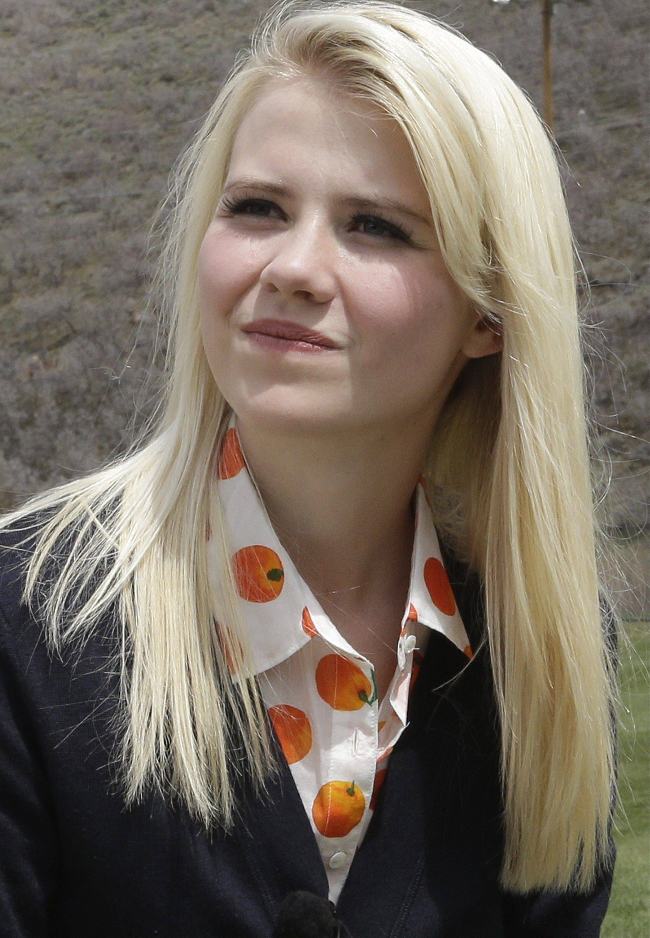 More than a decade after her kidnapping and rescue grabbed national headlines, Elizabeth Smart is publishing a memoir of her ordeal called �My Story,� which is being released Monday, Oct. 7.
