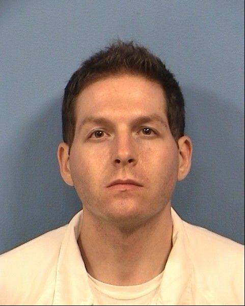 Naperville man convicted of sexually assaulting, photographing boy