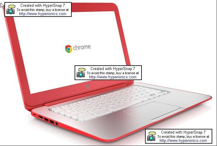 Google is introducing a new, cheap laptop based on its Chrome operating system. Hewlett Packard Co. is making the new HP Chromebook 11. It starts selling Tuesday for $279.
