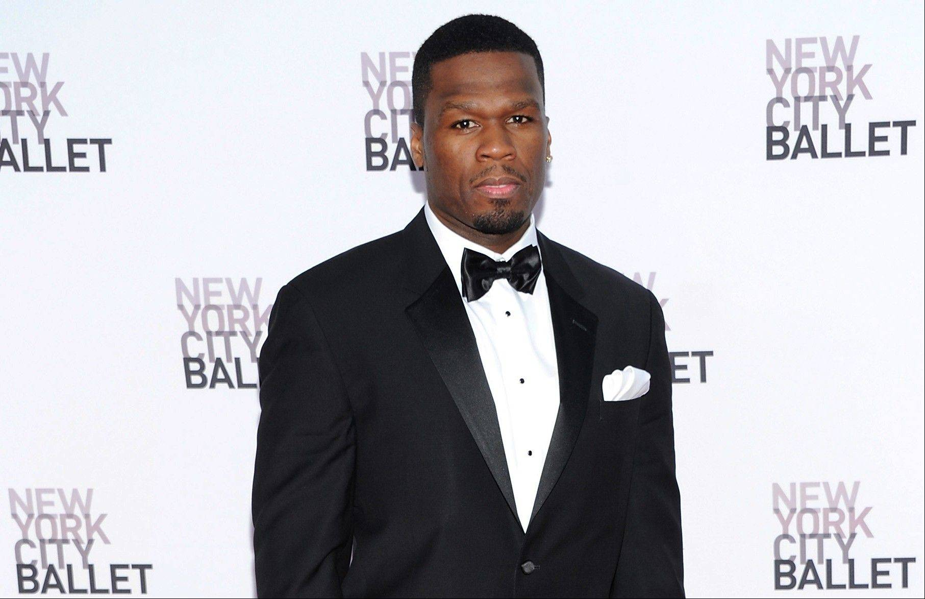"Curtis ""50 Cent"" Jackson said he's excited to be a part of the new Sundance series ""Dream School"" because the reality show focuses on uplifting people. The show, which debuted Monday, Oct. 7, follows a group of high school dropouts who are trying to graduate."