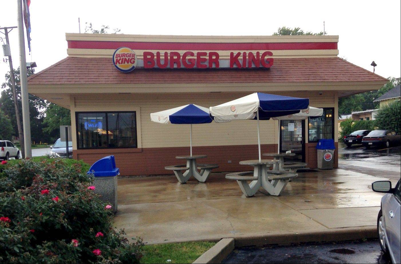 A Hardee's restaurant will replace the Burger King in downtown Batavia that closed July 20.