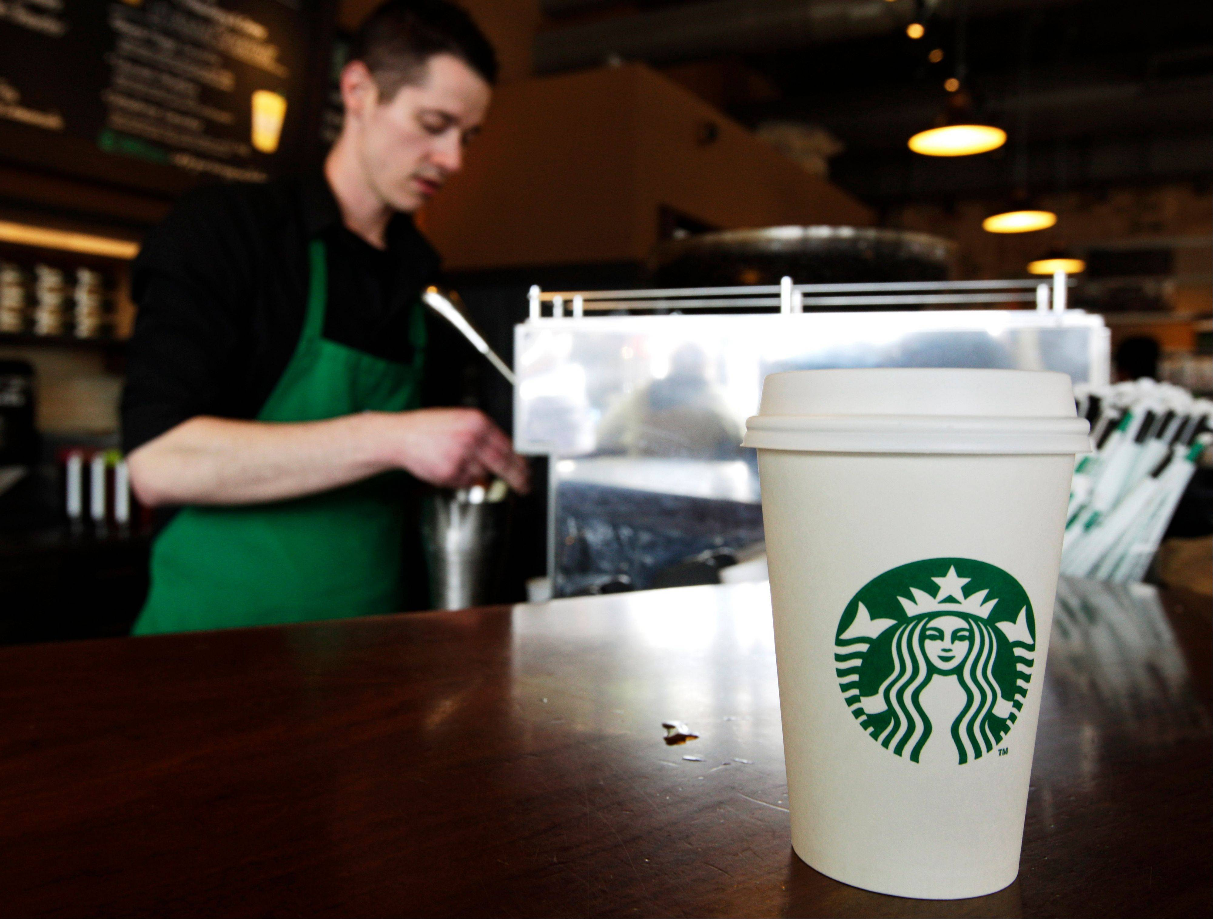 Starbucks CEO Howard Schultz wants lawmakers to come together to resolve their political gridlock. From Oct. 9-11 the coffee chain is offering a free tall brewed coffee to any customer in the U.S. who buys another person a beverage at Starbucks.