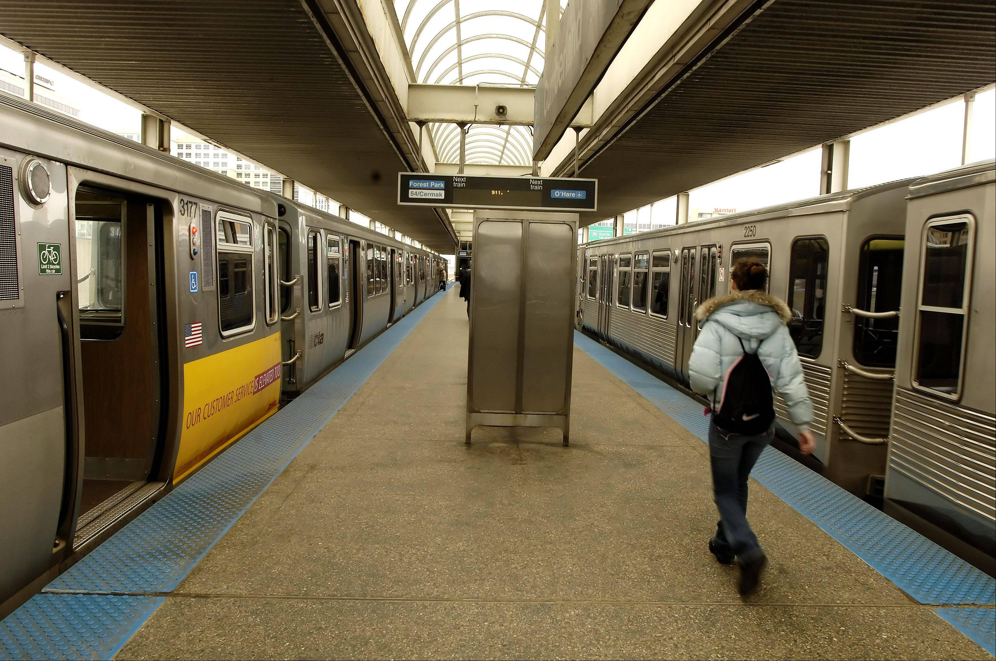 CTA delaying phase out of old fare cards