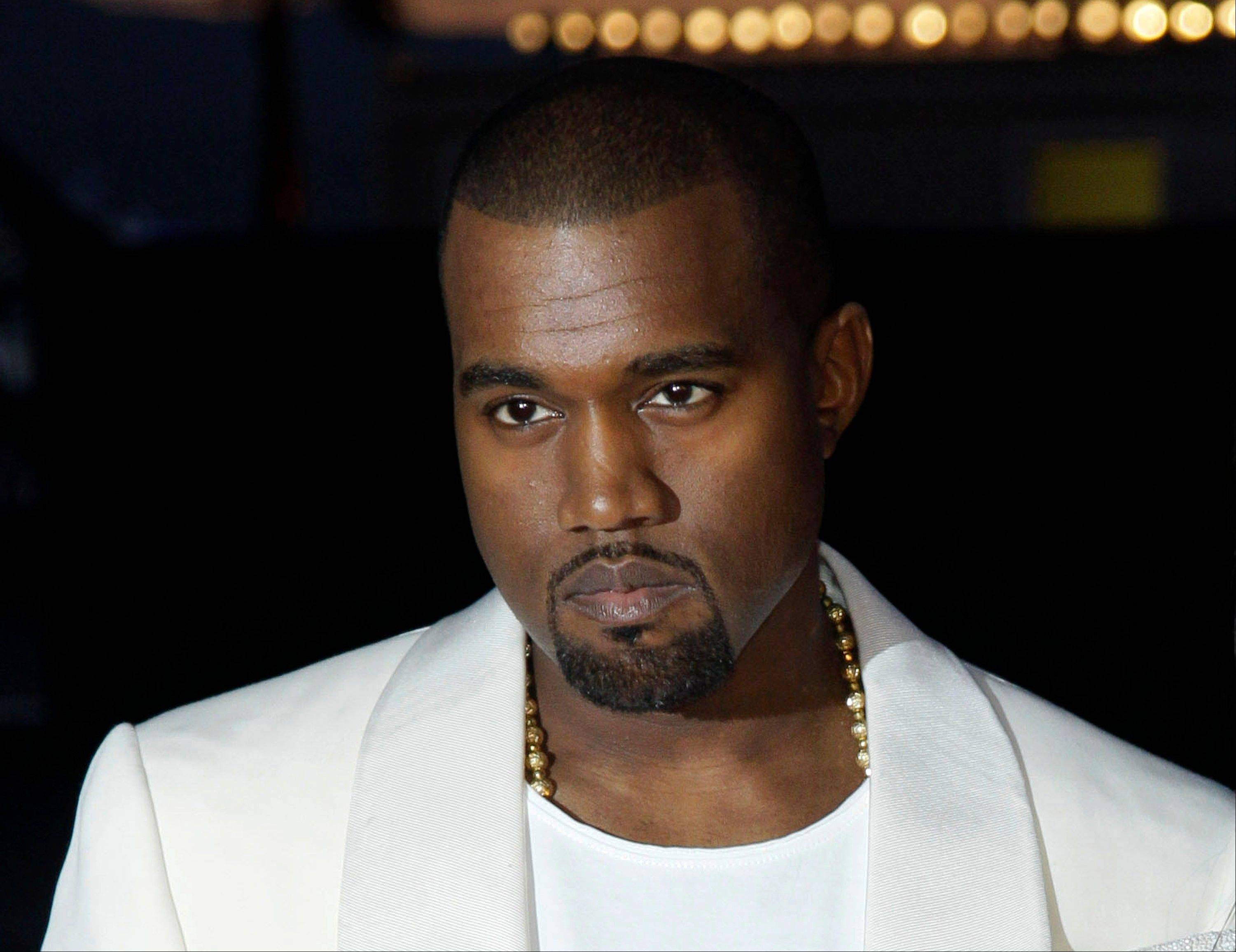 Kanye West appeared on �Jimmy Kimmel Live� Wednesday night to discuss his feud with Kimmel.
