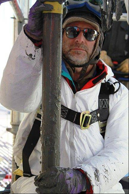 Northern Illinois University Professor Reed Scherer's return trip to Antarctica this year is in jeopardy due to the partial federal government shutdown.