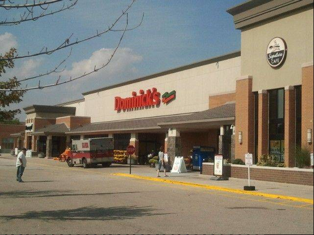 Mundelein Mayor Steve Lentz hopes another supermarket chain will buy the Dominick's store in his town.