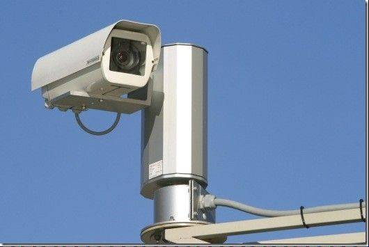 Chicago's new speed cameras have clocked almost 205,000 violations in just over a month.