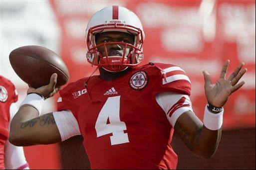 Redshirt freshman Tommy Armstrong Jr. will start again at quarterback for the Cornhuskers.