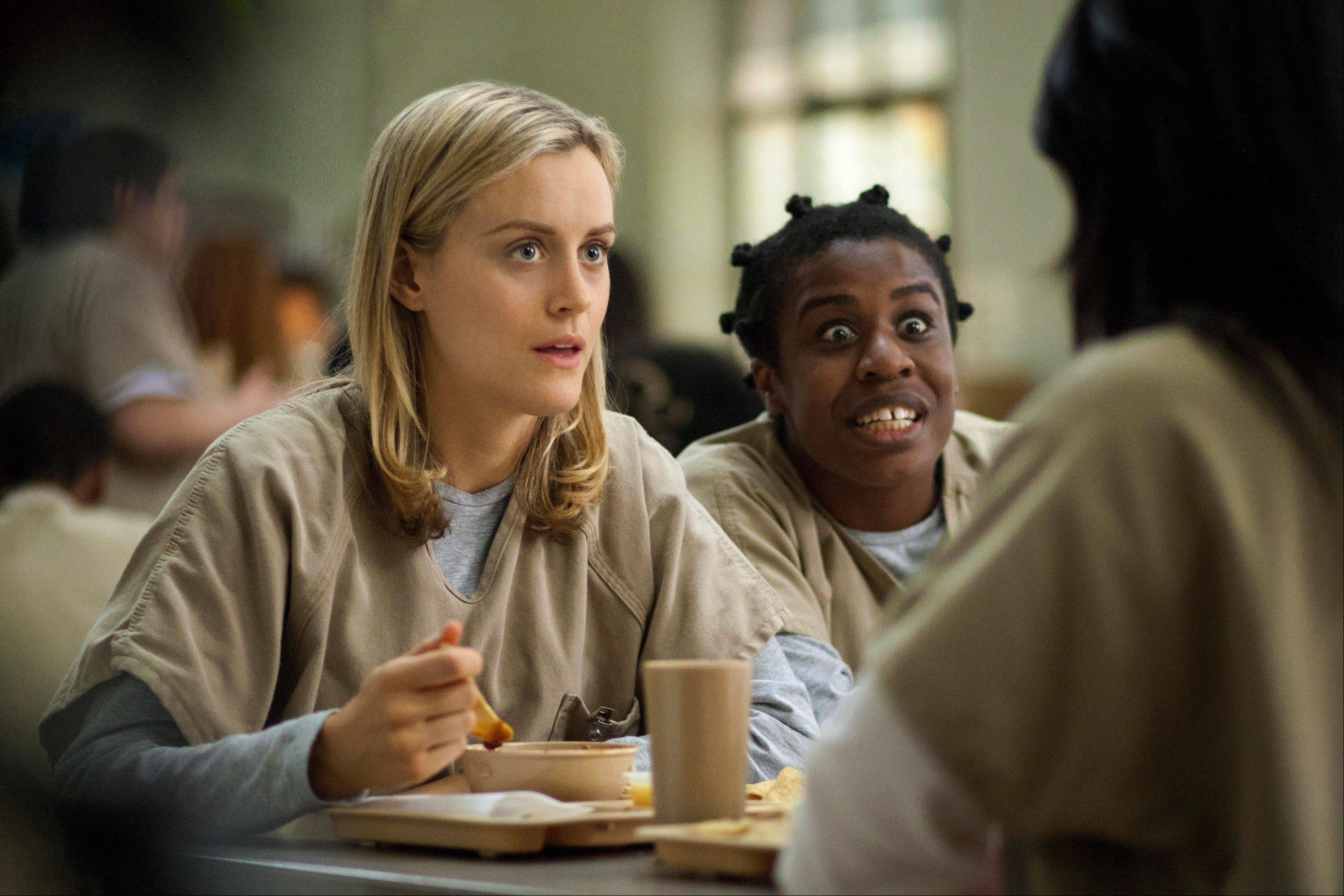 "Does the 13-ep Netflix dump of ""Orange is the New Black"" in July mandate, or suspend, spoiler-free behavior?"