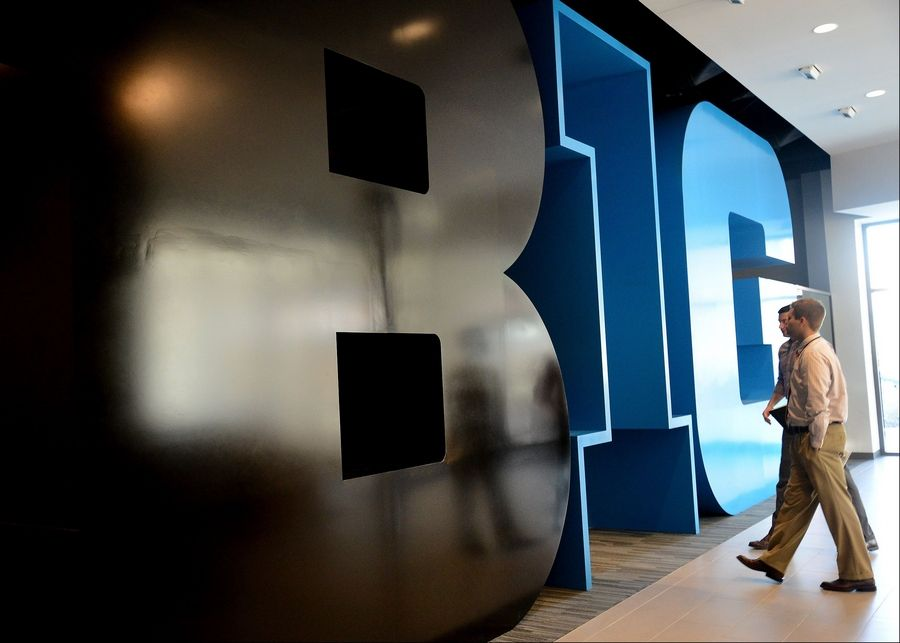"Visitors to the Big Ten Conference's free museum in Rosemont will have a ""highly interactive"" experience when it opens early next year, officials said."