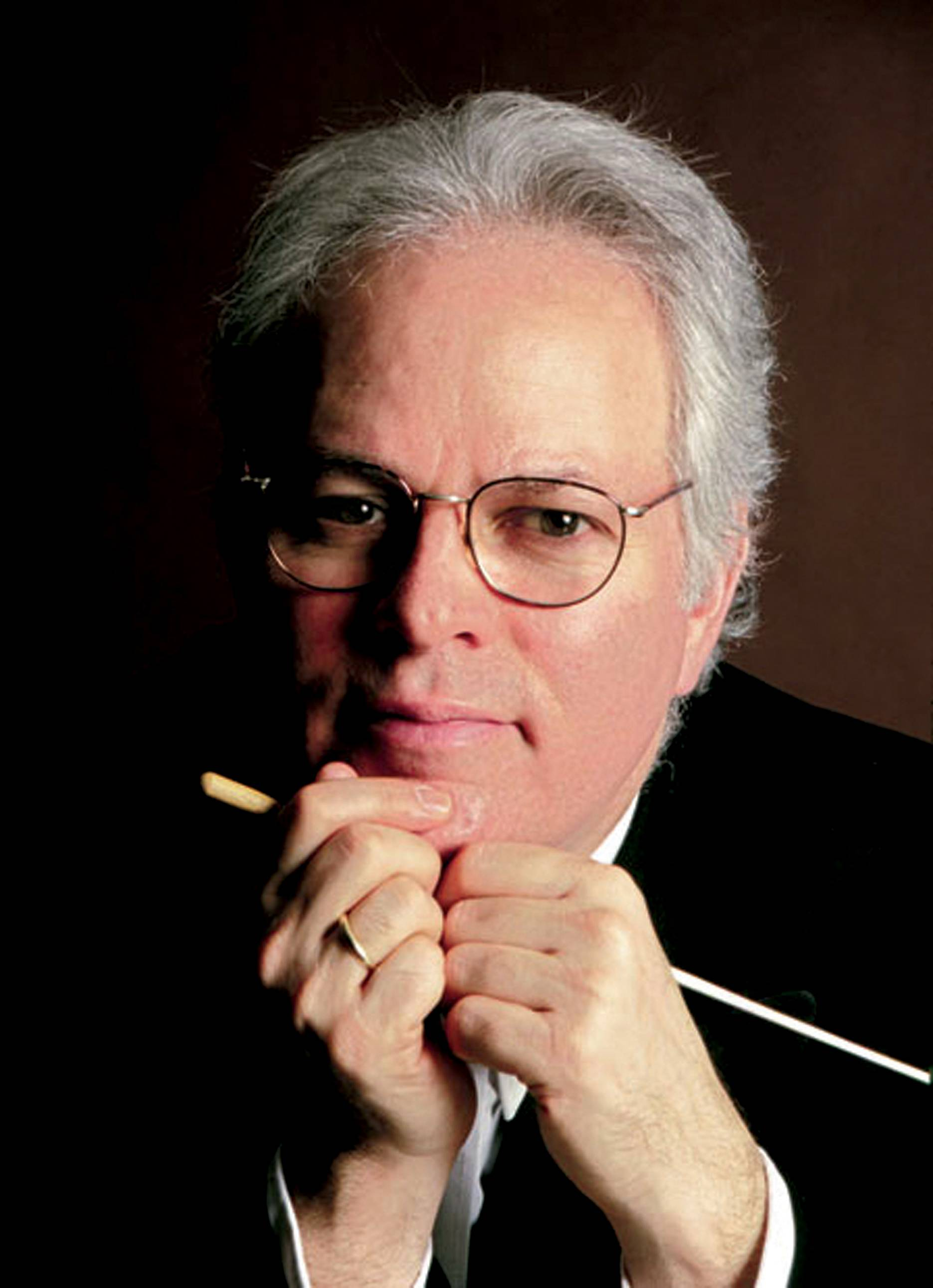 Maestro Joel Smirnoff will lead the Chicago Philharmonic Orchestra in the upcoming concert Romantic Serenade at Nichols Concert Hall in Evanston.