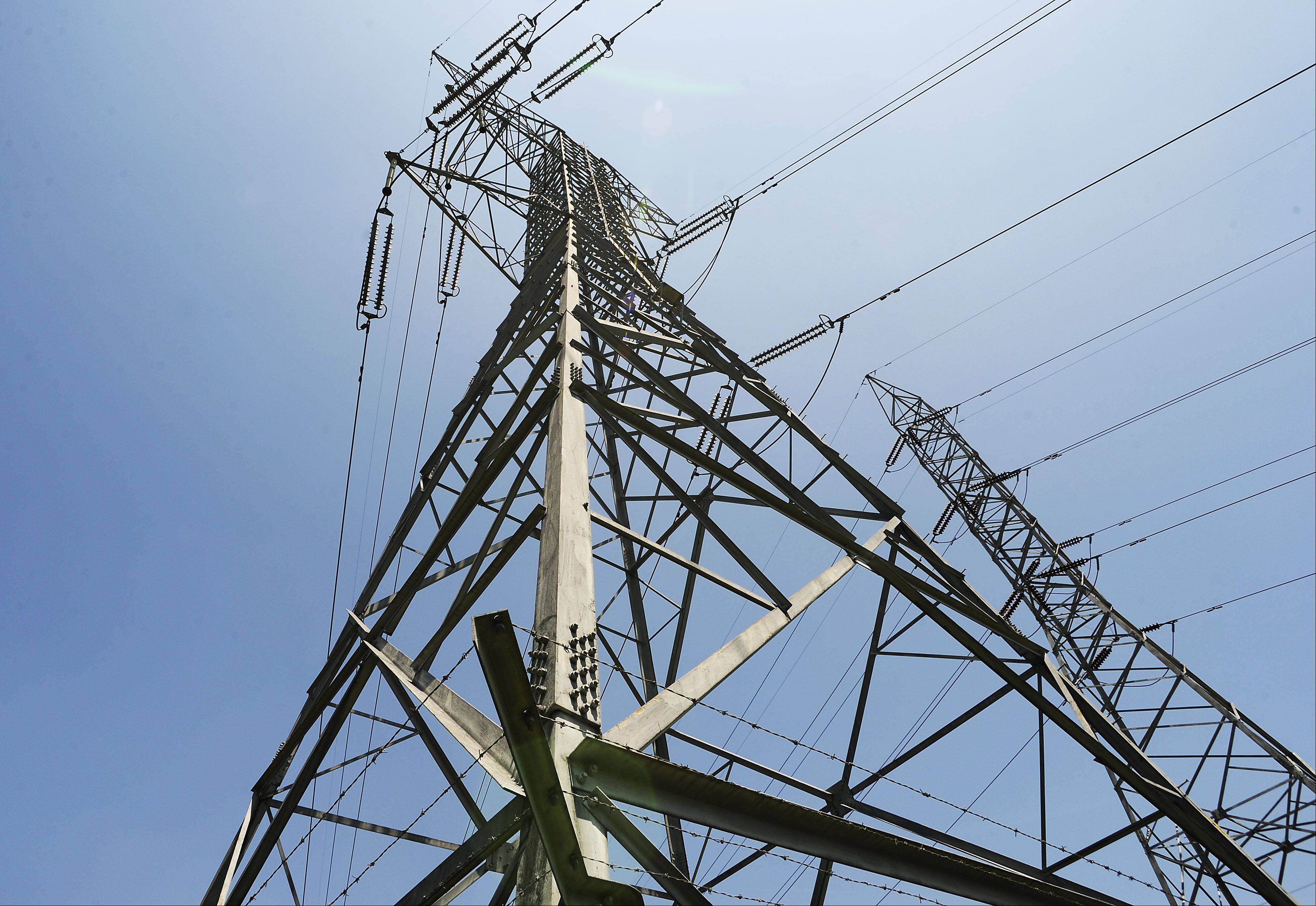 Commonwealth Edison says it's going to tweak the route of a proposed high-voltage transmission line in northern Illinois based on public input.