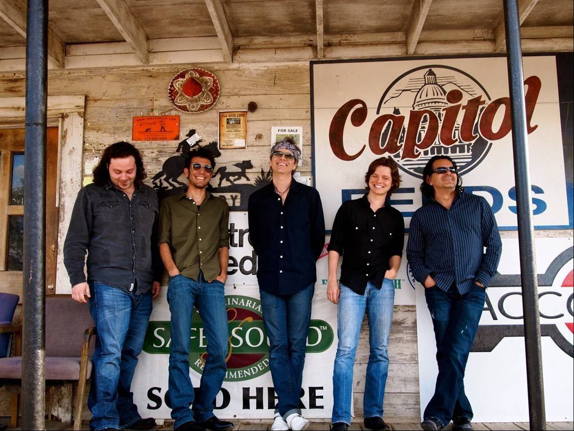 The BoDeans are set to perform at the Arcada Theatre in St. Charles on Friday, Oct. 18.