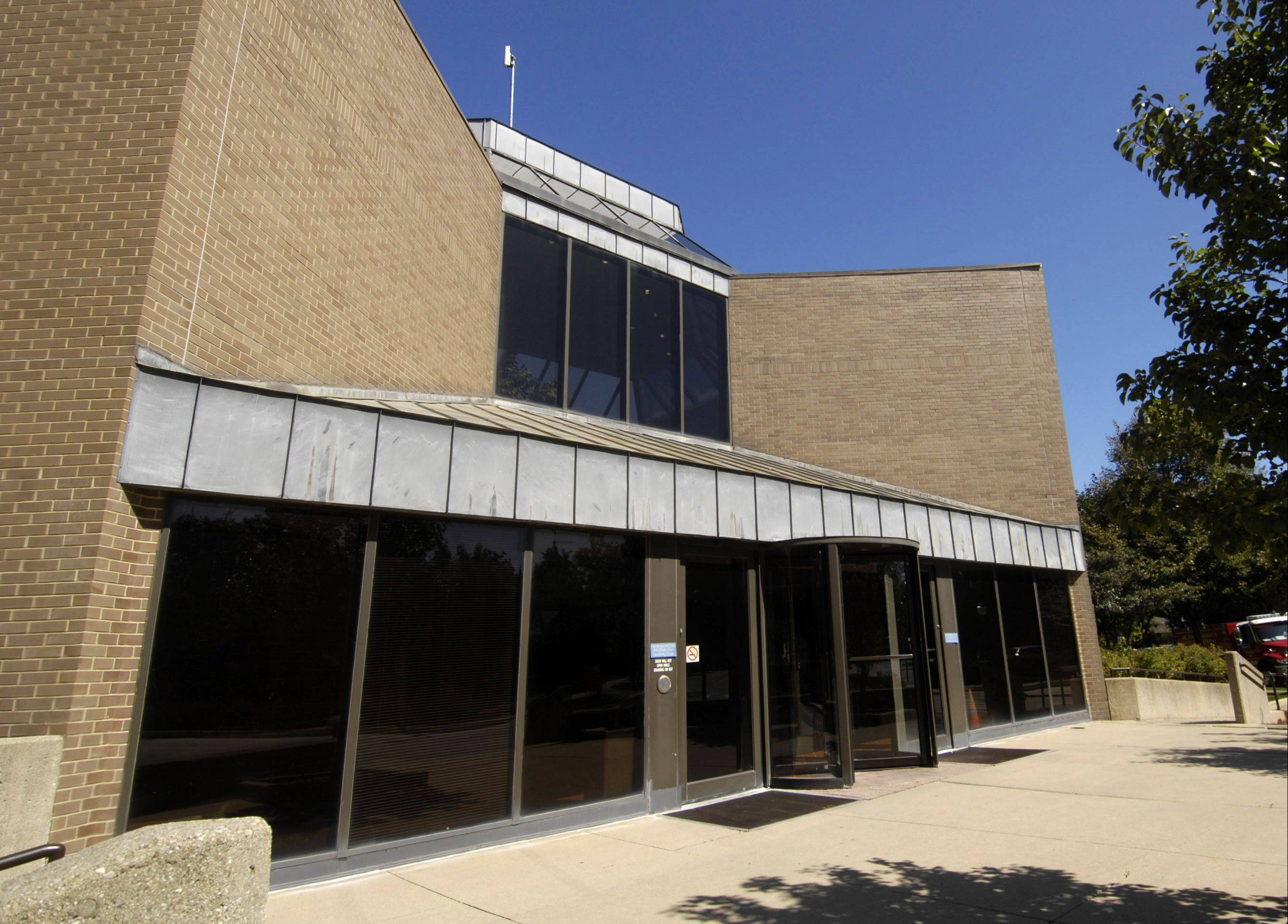Arlington Heights officials say their village's police station, first opened in 1978, is out of date and not up to the industry standards. Village leaders hope to have a new or renovated station operational no later than 2020.