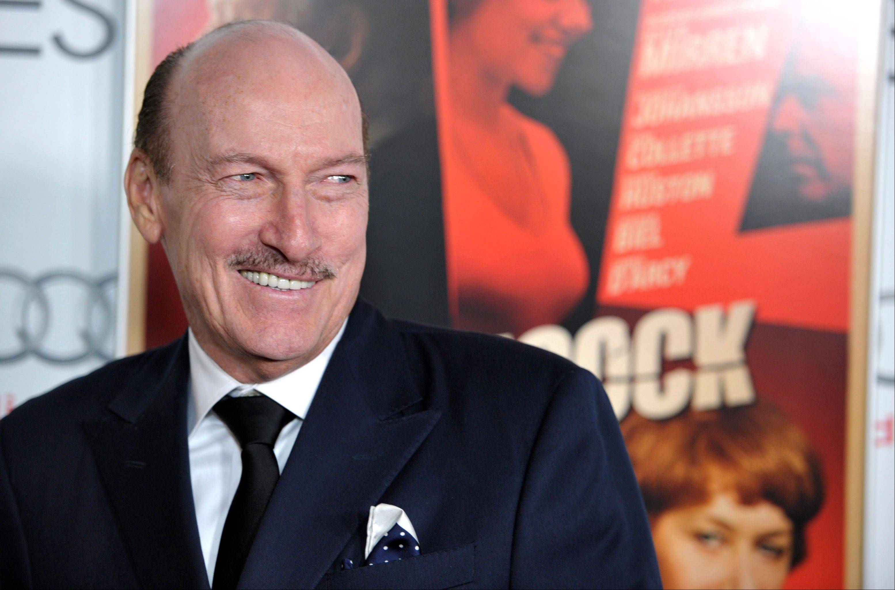 Ed Lauter, whose long, angular face and stern bearing made him an instantly recognizable figure in scores of movies and TV shows during a career that stretched across five decades, died Wednesday. He was 74.