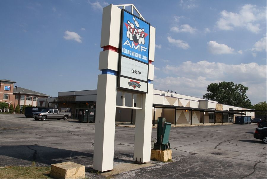 Walmart groceries planned in Des Plaines, Rolling Meadows