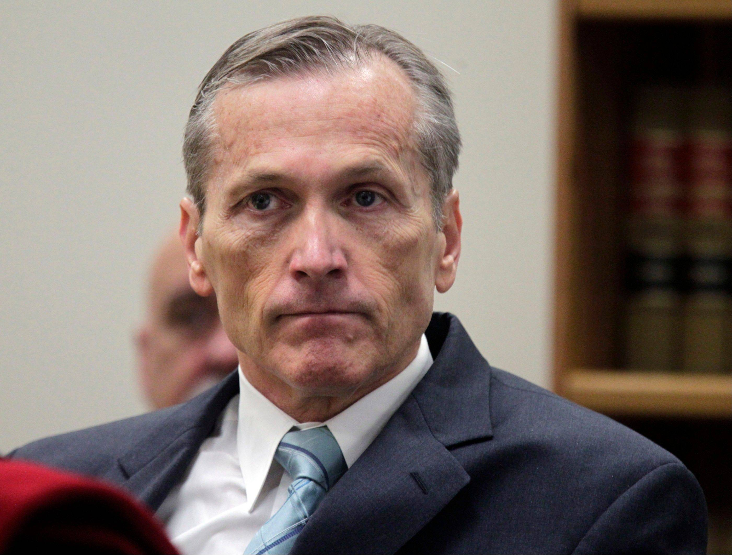 Martin MacNeill, a former doctor, is charged with murder in the 2007 death of his wife. MacNeill, 57, was charged in August 2012, nearly five years after his former beauty queen wife, Michele MacNeill, was found in the bathtub at the couple's Pleasant Grove home, about 35 miles south of Salt Lake City. Prosecutors said they will try to prove that MacNeill got a plastic surgeon to prescribe a powerful set of neurological drugs for her recovery that left her comatose in the bathtub.