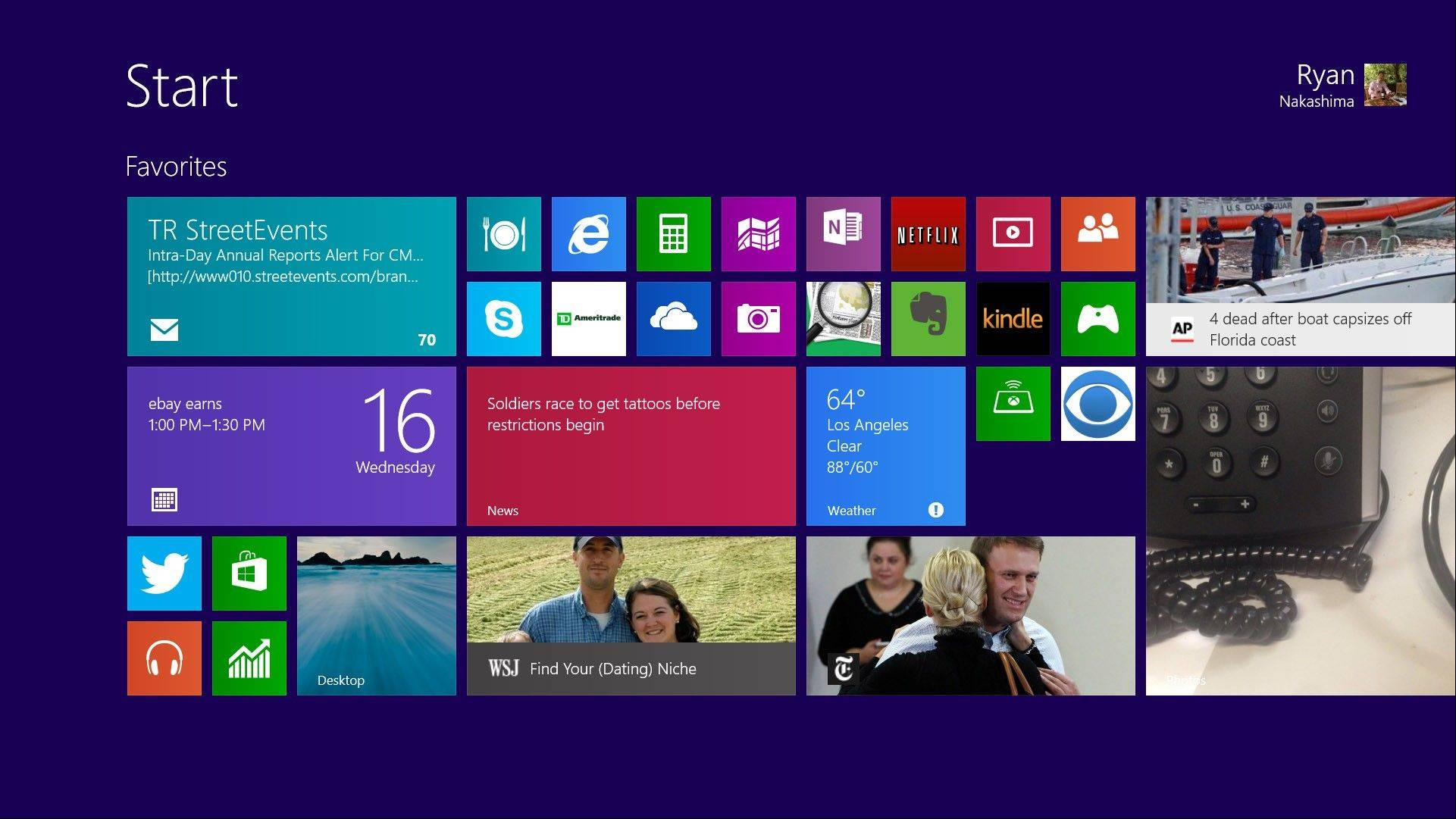 Microsoft is planning to launch its long-awaited Windows 8.1 upgrade as a free download on Thursday. It addresses some of the complaints people had with Windows 8, the redesigned operating system released in October 2012 that attempts to bridge the divide between tablets and PCs.