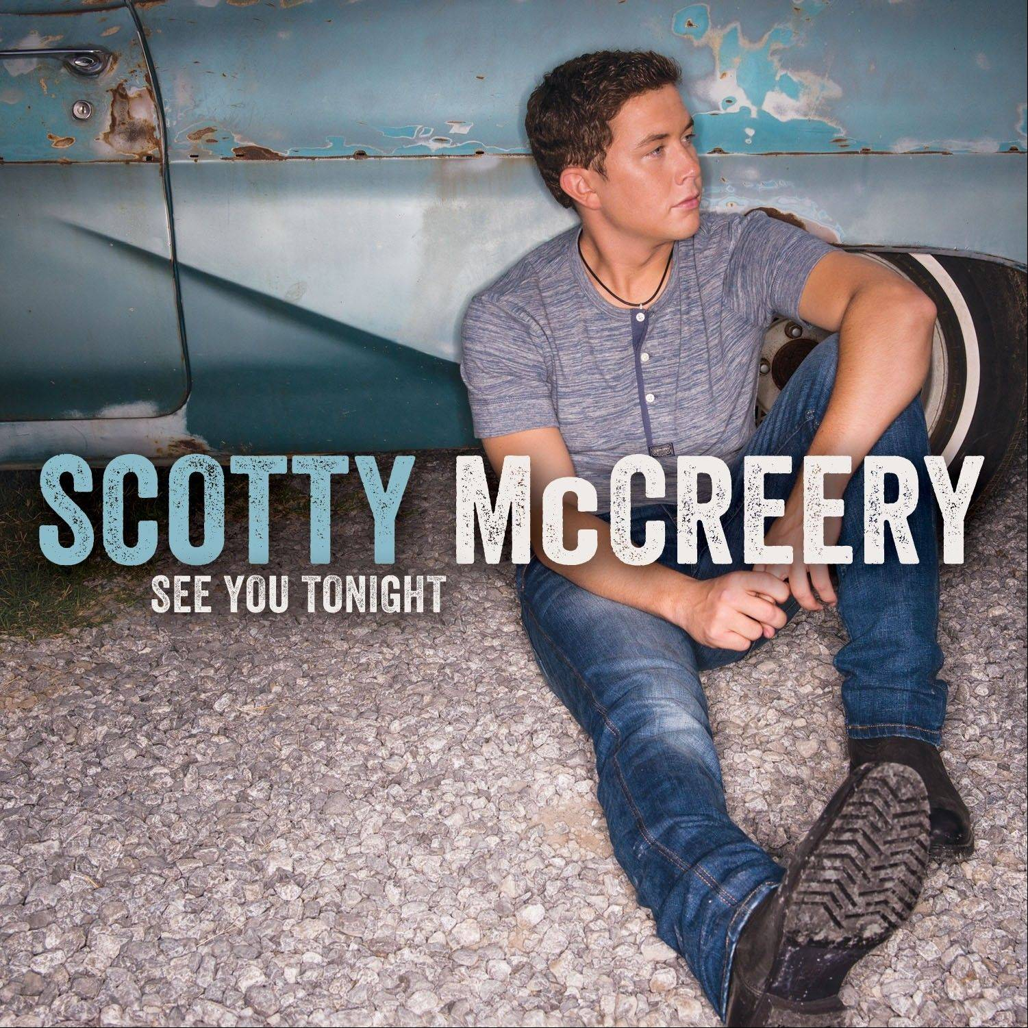 "Scotty McCreery, ""See You Tonight"""
