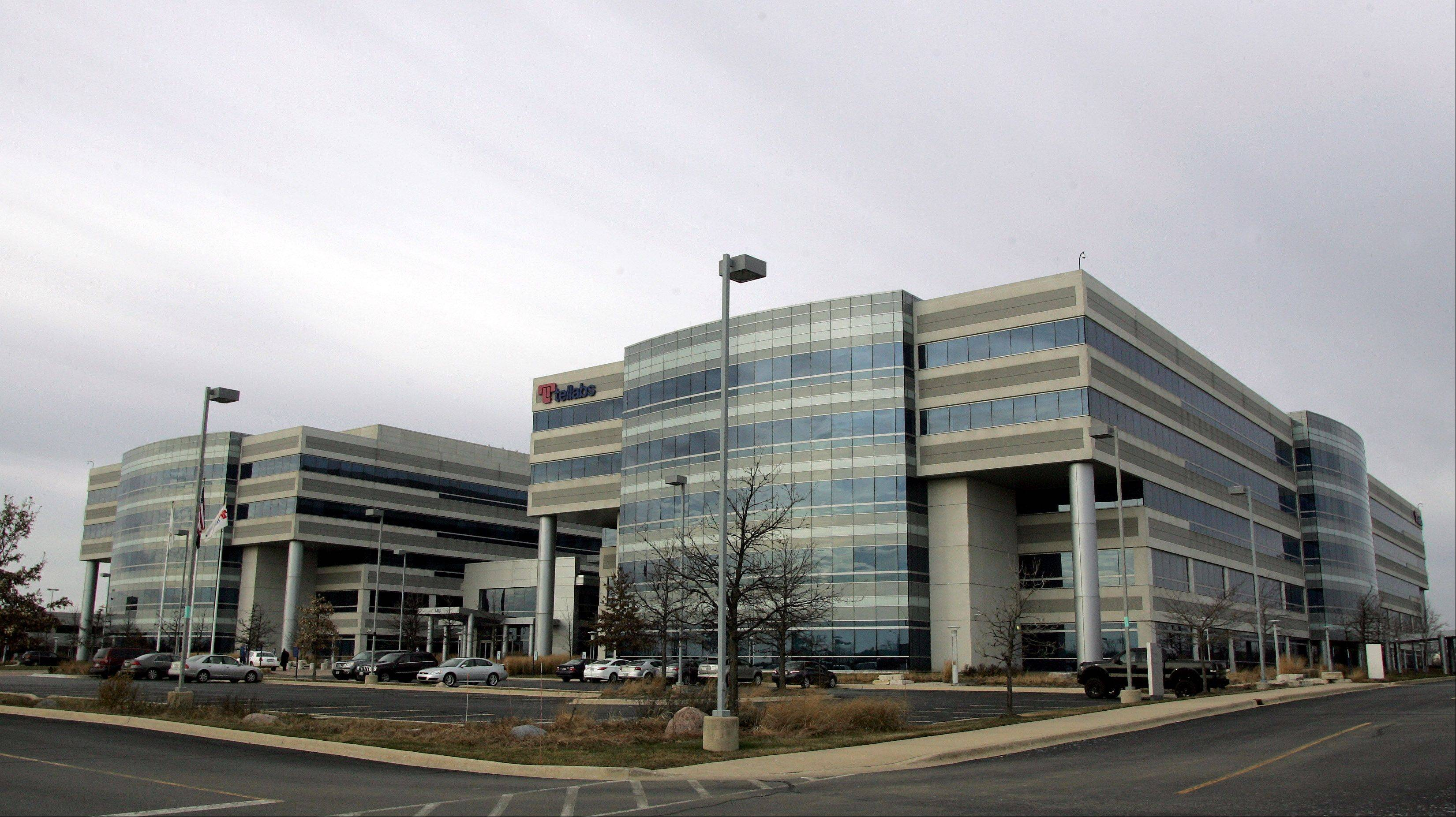 Naperville's Tellabs to be acquired for $891 million