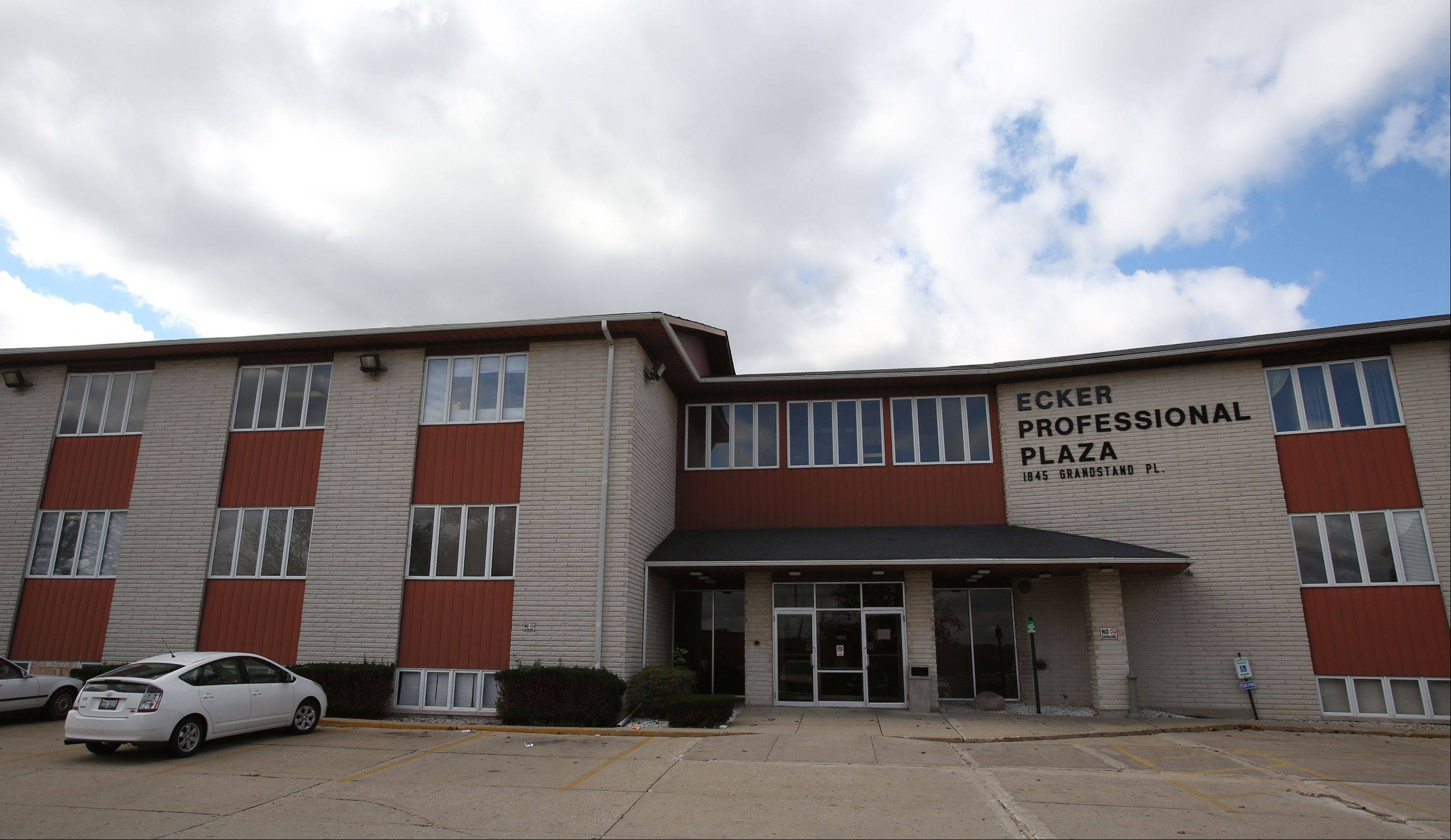 The Ecker Center for Mental Health in Elgin has taken on Larkin Center�s two adult residential programs, following the closure o