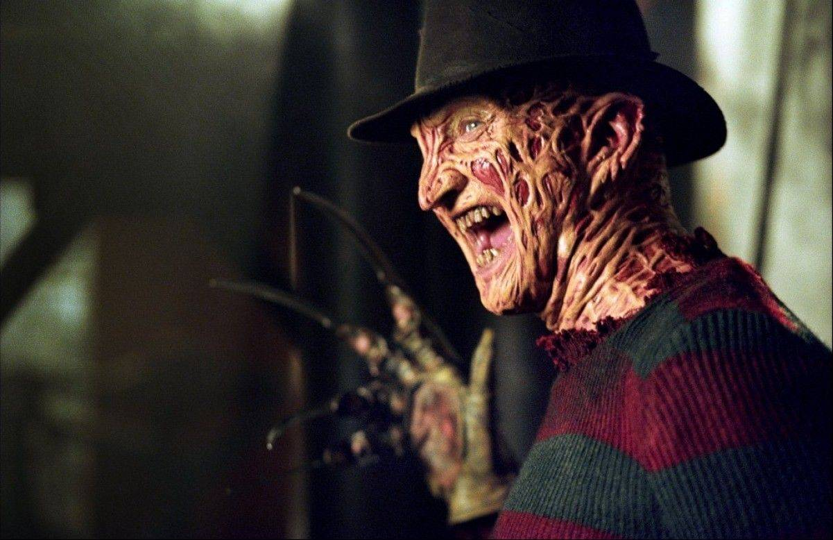 Actor Robert Englund Reflects On 30 Years As Nightmare Killer