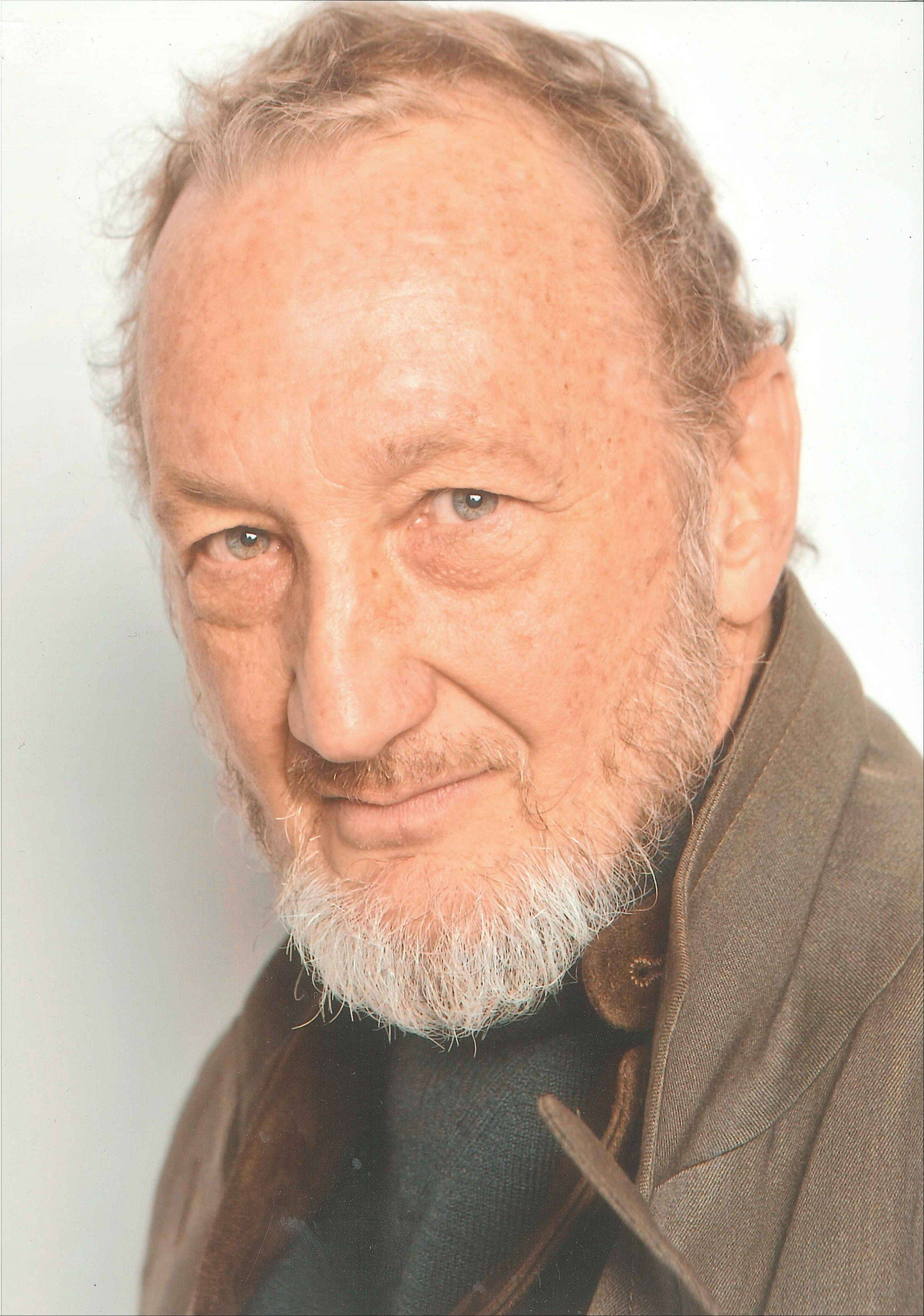 "Actor Robert Englund, better known as Freddy Krueger, hosts the original ""Nightmare on Elm Street"" at Woodridge's Hollywood Blvd. theater and Naperville's Hollywood Palms theater."