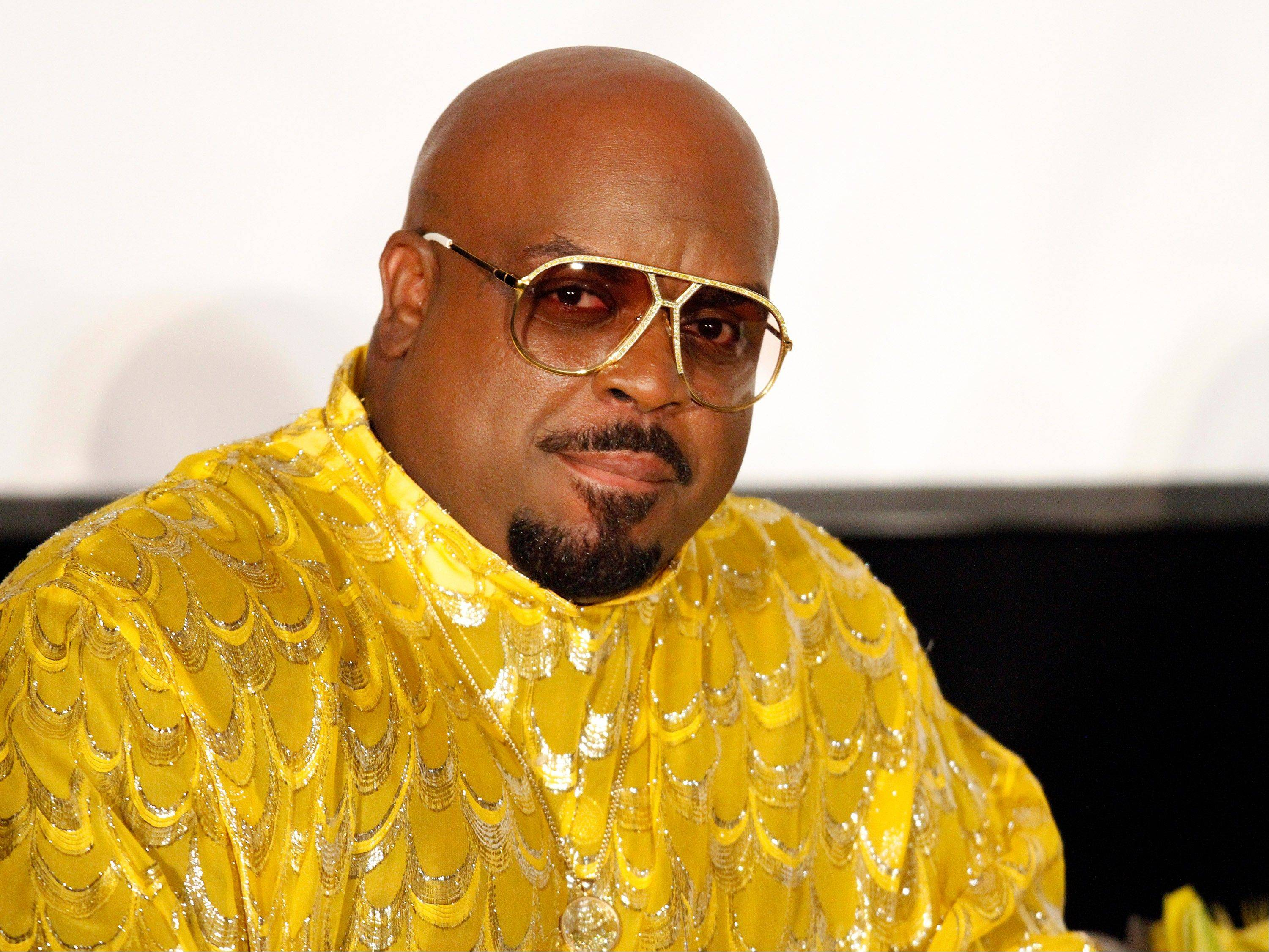 Los Angeles prosecutors charged singer/songwriter and rapper Cee Lo Green, whose real name is Thomas DeCarlo Callaway, with one felony count of furnishing a controlled substance on Monday. The singer faces up to four years in prison if convicted.