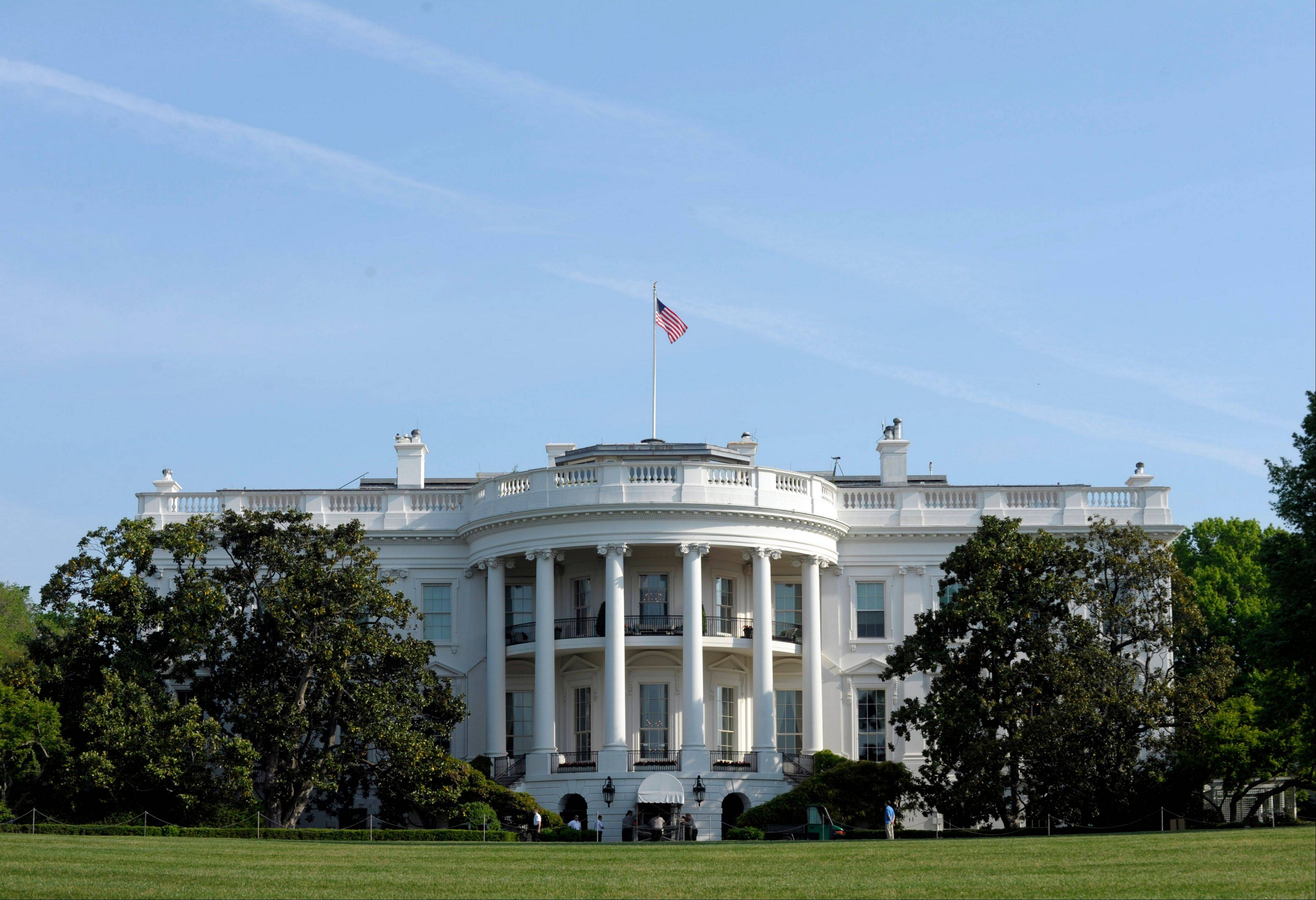 Public tours of the White House are back on the schedule, though on a limited basis, starting Nov. 5. The schedule will be reduced from five days a week to an average of three days a week through Jan. 15.