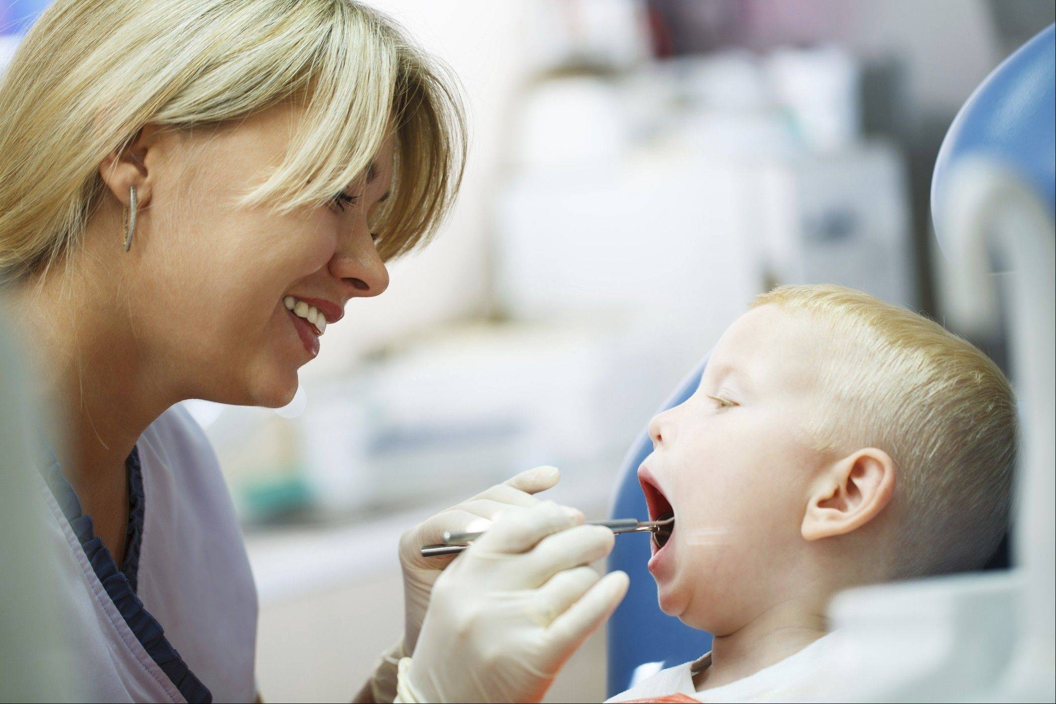 Dental care for children can be complicated, especially under the new health-care plans.