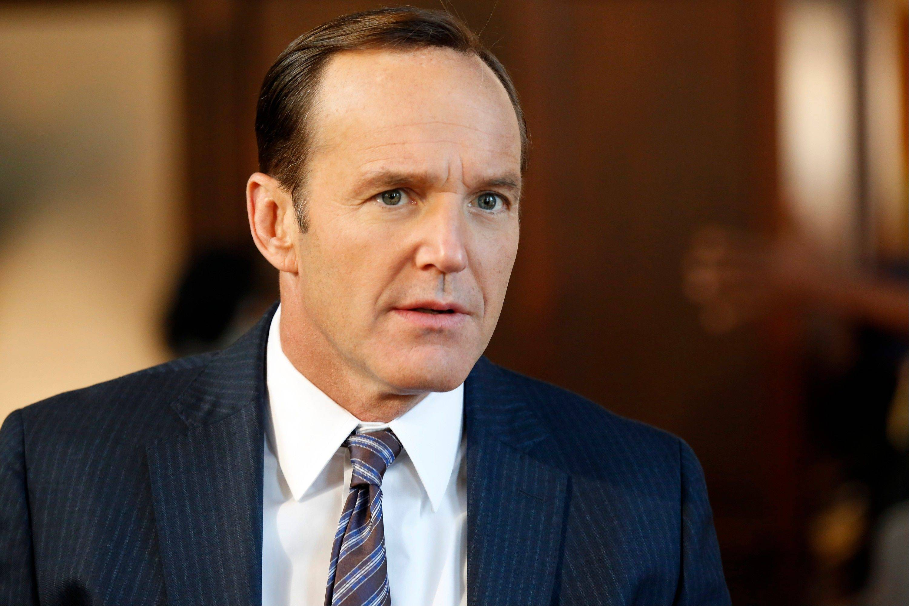 "Five years ago, Clark Gregg played Agent Phil Coulson for the first time as a small role in ""Iron Man."" Now, after gaining an ever-higher profile as Coulson in subsequent projects including last year's ""The Avengers,"" Gregg has broken out as the star of ""Marvel's Agents of S.H.I.E.L.D.,"" the new ABC sci-fi thriller that airs at 7 p.m. Tuesdays."
