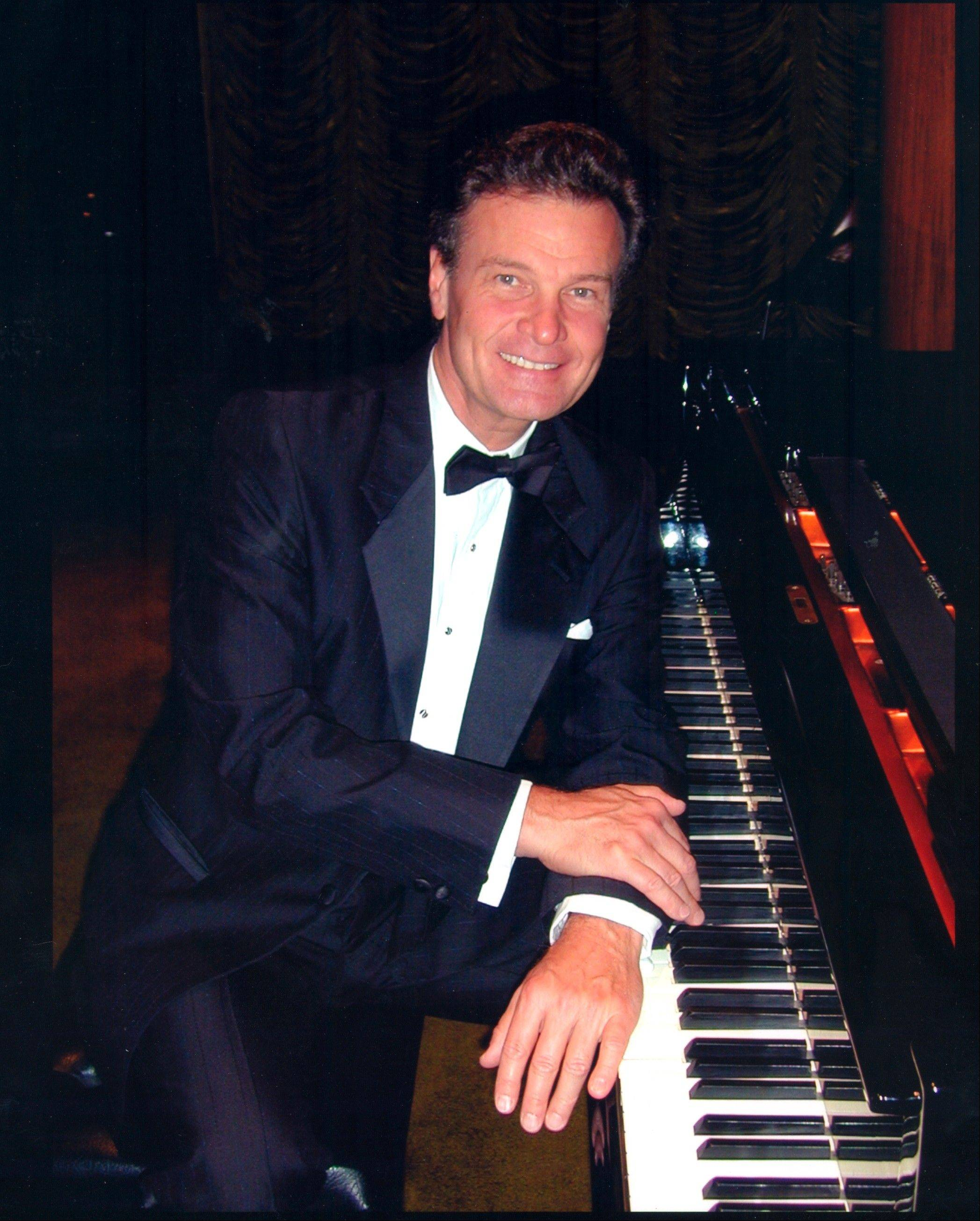 Classical pianist and Niles native Doug Montgomery will perform at 7 p.m. Saturday, Nov. 2, at Oakton's Footlik Theater.