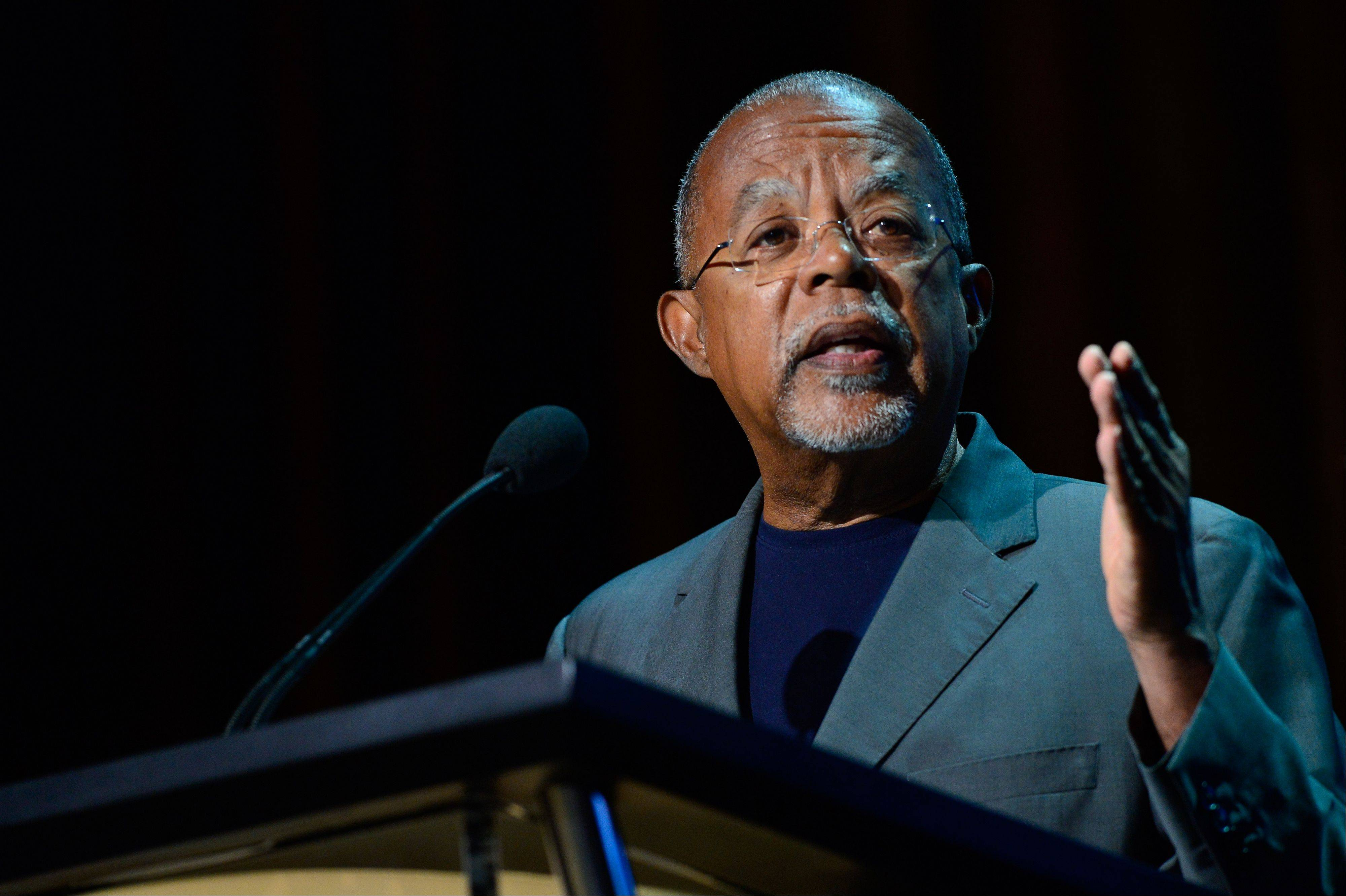 "Henry Louis Gates Jr. speaks about PBS ""The African Americans: Many Rivers to Cross"" documentary, which chronicles the African-American experience."