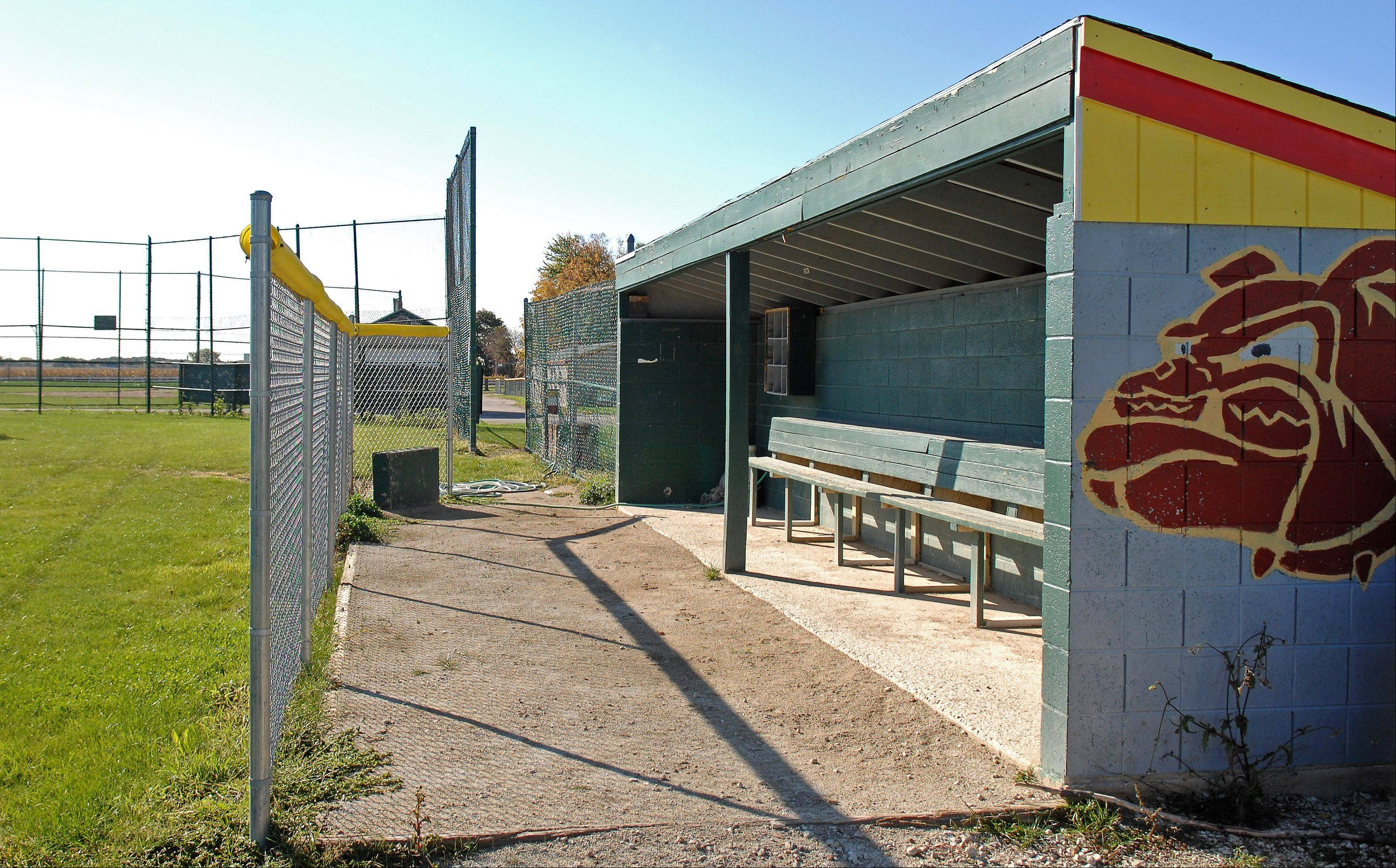 Donations leading to Batavia ballfield improvements