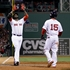 Red Sox beat Cardinals 8-1 in World Series opener
