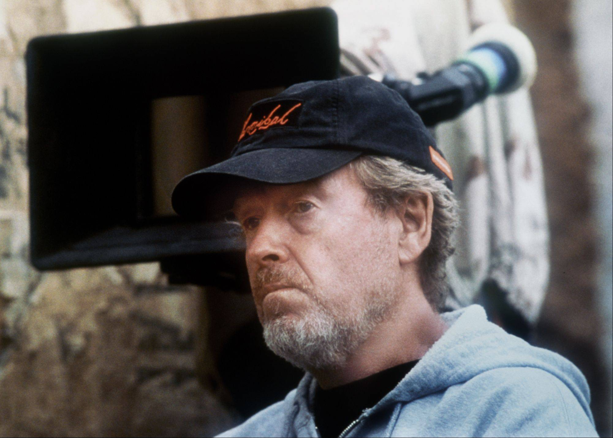 British director Ridley Scott often goes the extra mile for the home-video releases of his films, providing extensive documentary footage and alternate versions.