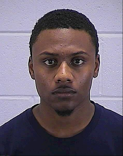 Eric Stallworth Jr.