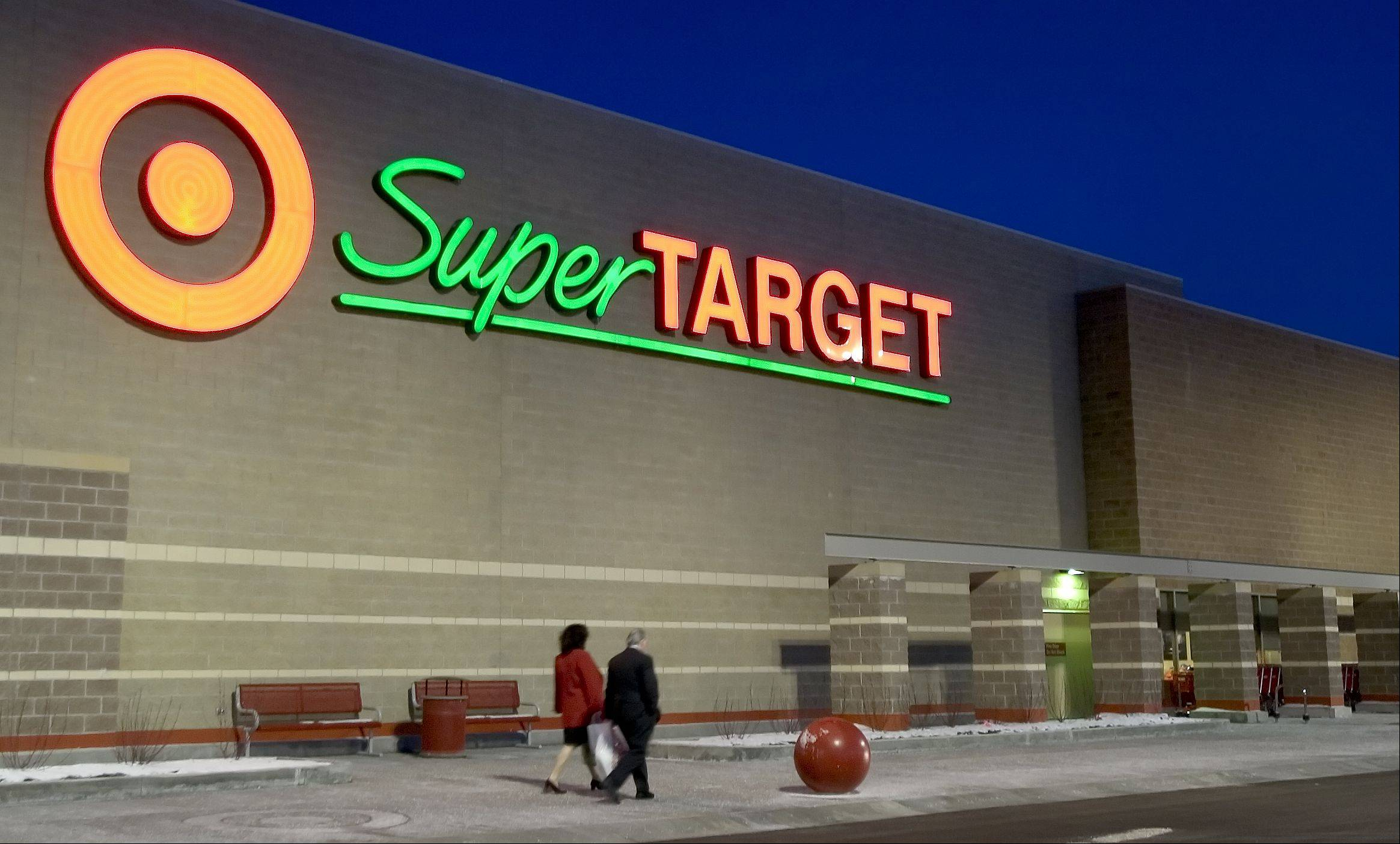 Just in time for the holiday shopping season, Target is rolling out a service that allows customers to order products online and then pick them up at its stores as the discounter seeks to cater to tech-savvy, time-pressured customers. Target Corp. said Wednesday that the service is now in about half of its 1,800 U.S. stores and will be expanded to the rest of its U.S stores by Nov. 1.