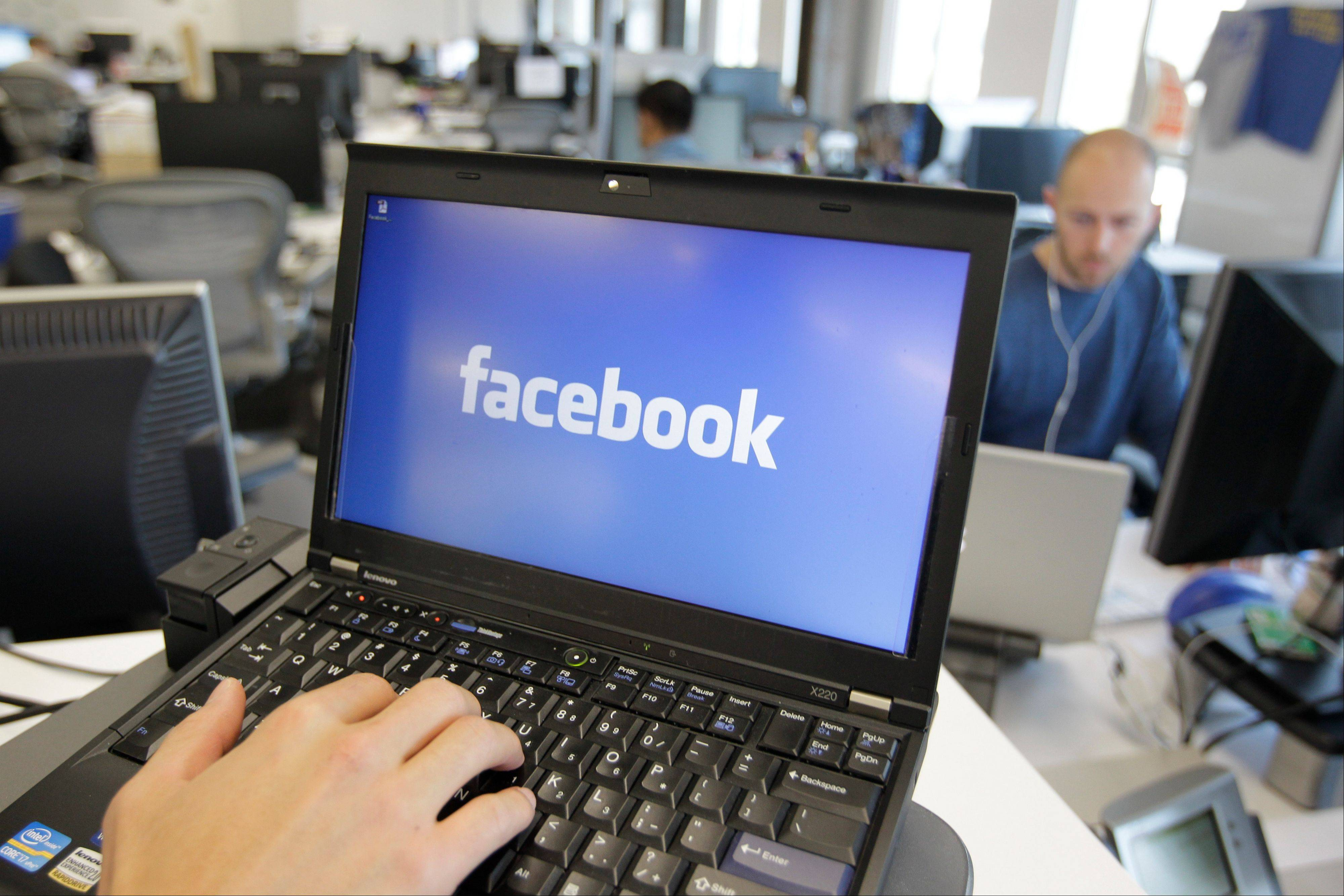 Facebook announced Tuesday it was working on new ways to keep users from stumbling across gruesome content on its website following an outcry over the discovery of beheading videos there.