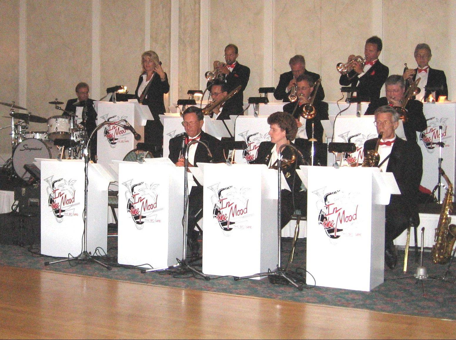 Lake Lawn Resort in Delavan, Wis., hosts an evening of Big Band music, dancing and dinner on Saturday, Nov. 2.