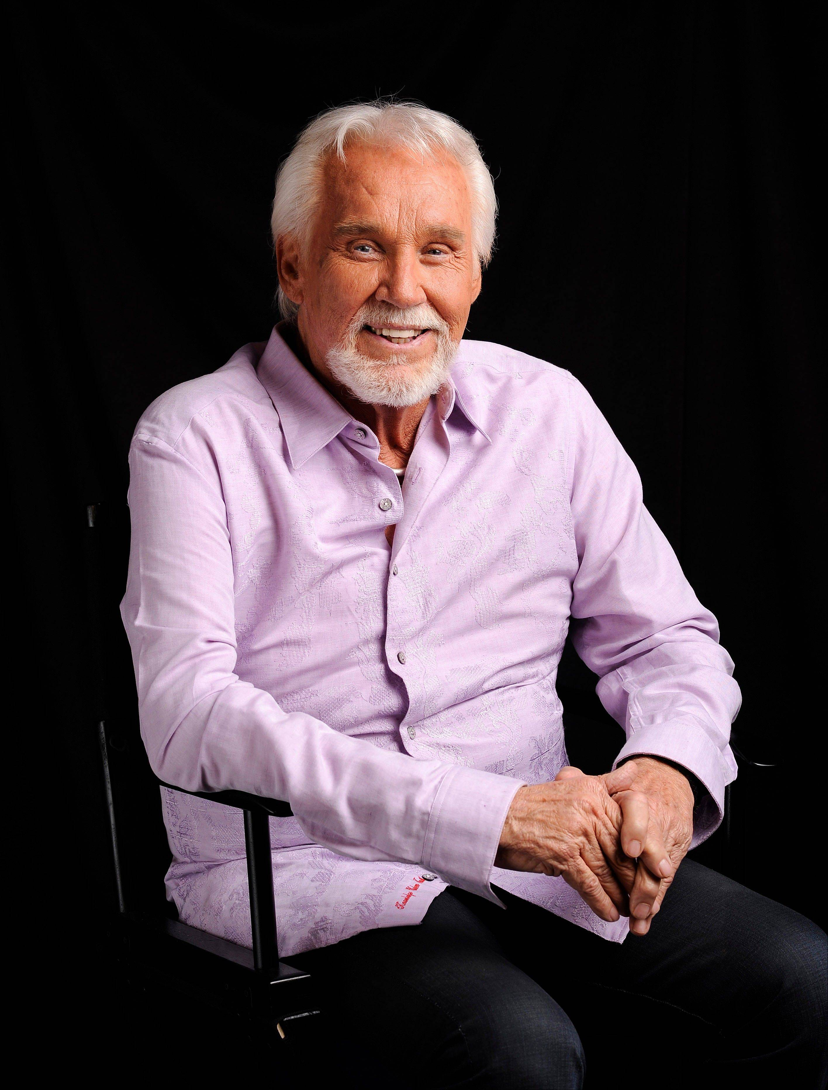 Kenny Rogers long ago cemented his legacy in the world of popular music, and we'll get another reminder of this on Sunday when he's finally inducted into the Country Music Hall of Fame.