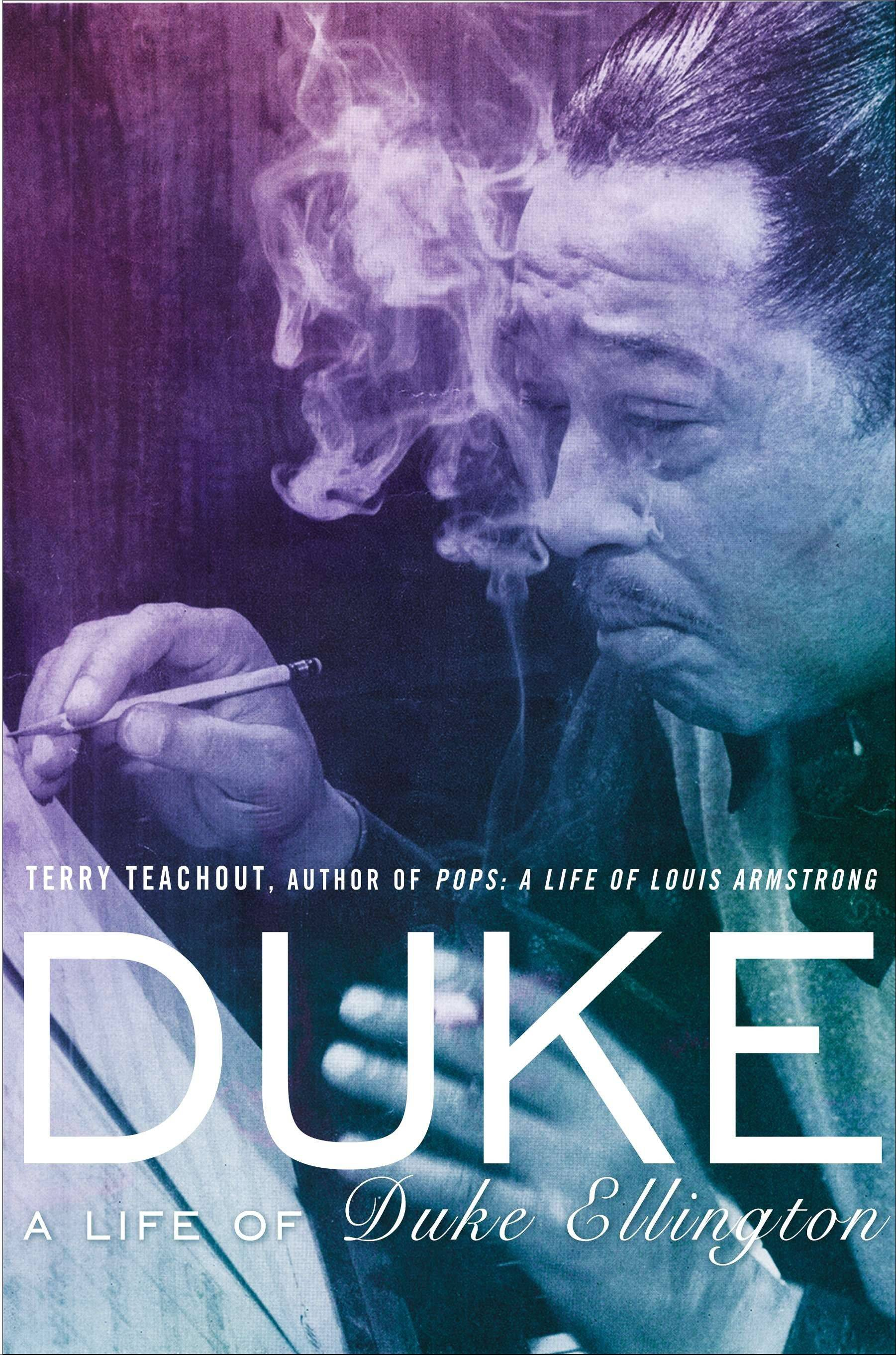 "In ""Duke: A Life of Duke Ellington,"" Terry Teachout provides a portrait of a talented musician obsessed with his quest for respectability who remained evasive and deceptive in his dealings with band members and other close associates."
