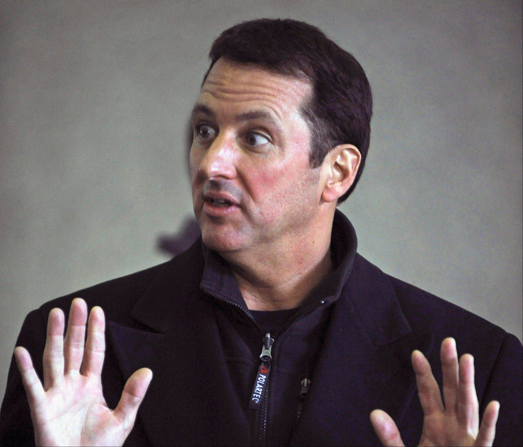 Television pitchman Kevin Trudeau, who is accused of misleading viewers about his weight-loss books during late-night infomercials, will have another chance to argue for his freedom in federal court in Chicago on Monday.