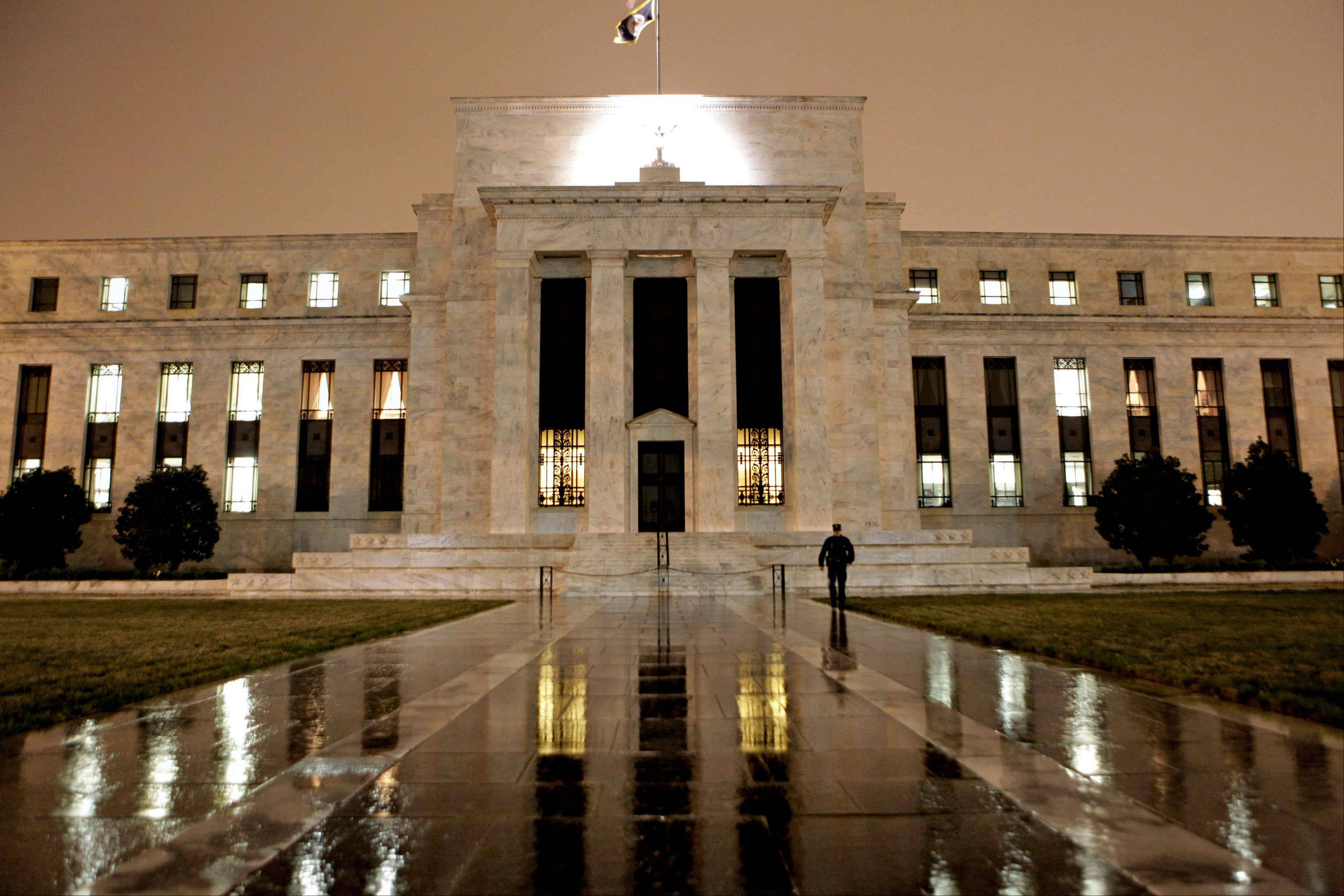 After a 16-day partial government shutdown and a batch of tepid economic data, no one thinks the Fed is ready to reduce its stimulus when it meets Tuesday and Wednesday, Oct. 29-30, 2013. Many analysts now predict it will maintain the pace of the bond purchases into next year.