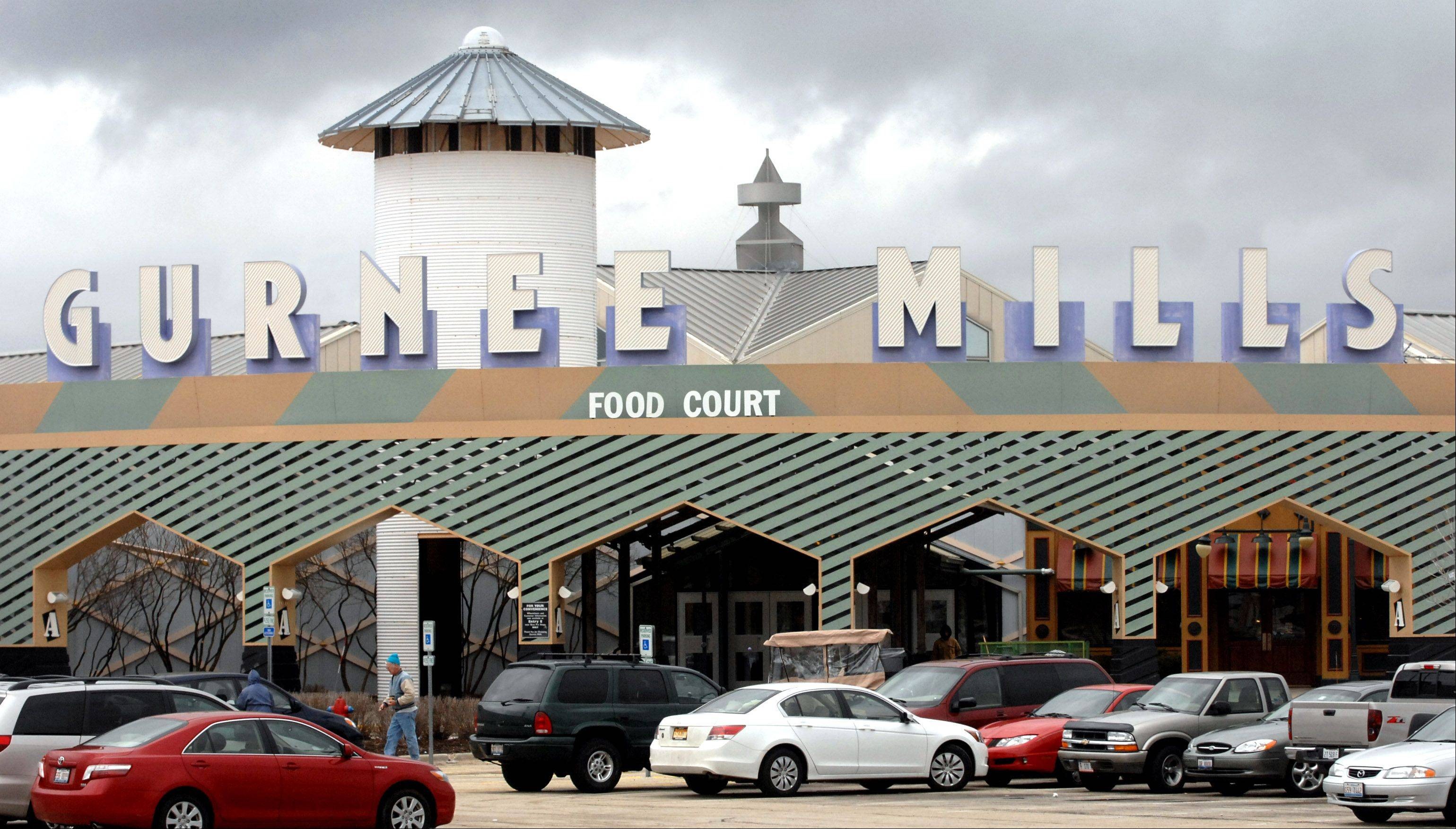 At a Gurnee village board meeting Monday night, mall general manager Randy Ebertowski informed elected officials the doors for shopping will open at 8 p.m. Thanksgiving Day. He said the mall will remain open overnight and won't close until 10 p.m. Friday, Nov. 29.