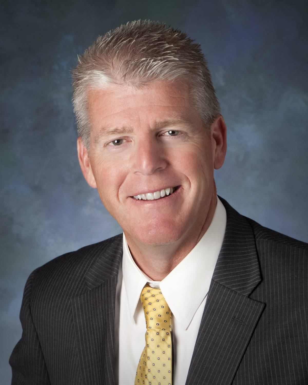 Kerry Hill, new CFO of Vista Health System