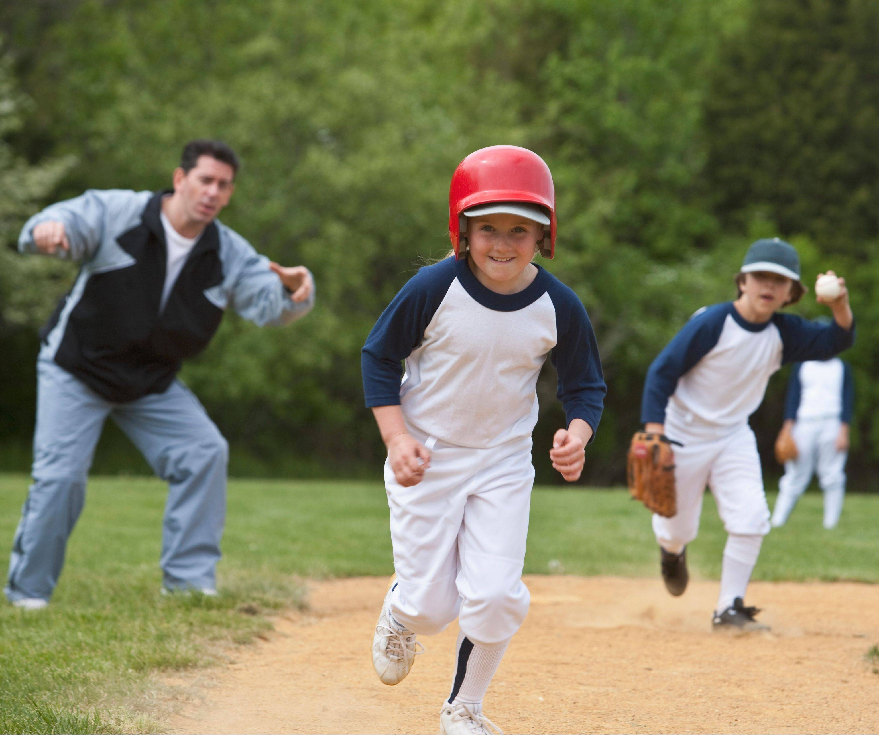 Costs vs. gains: Taking youth sports to the next level