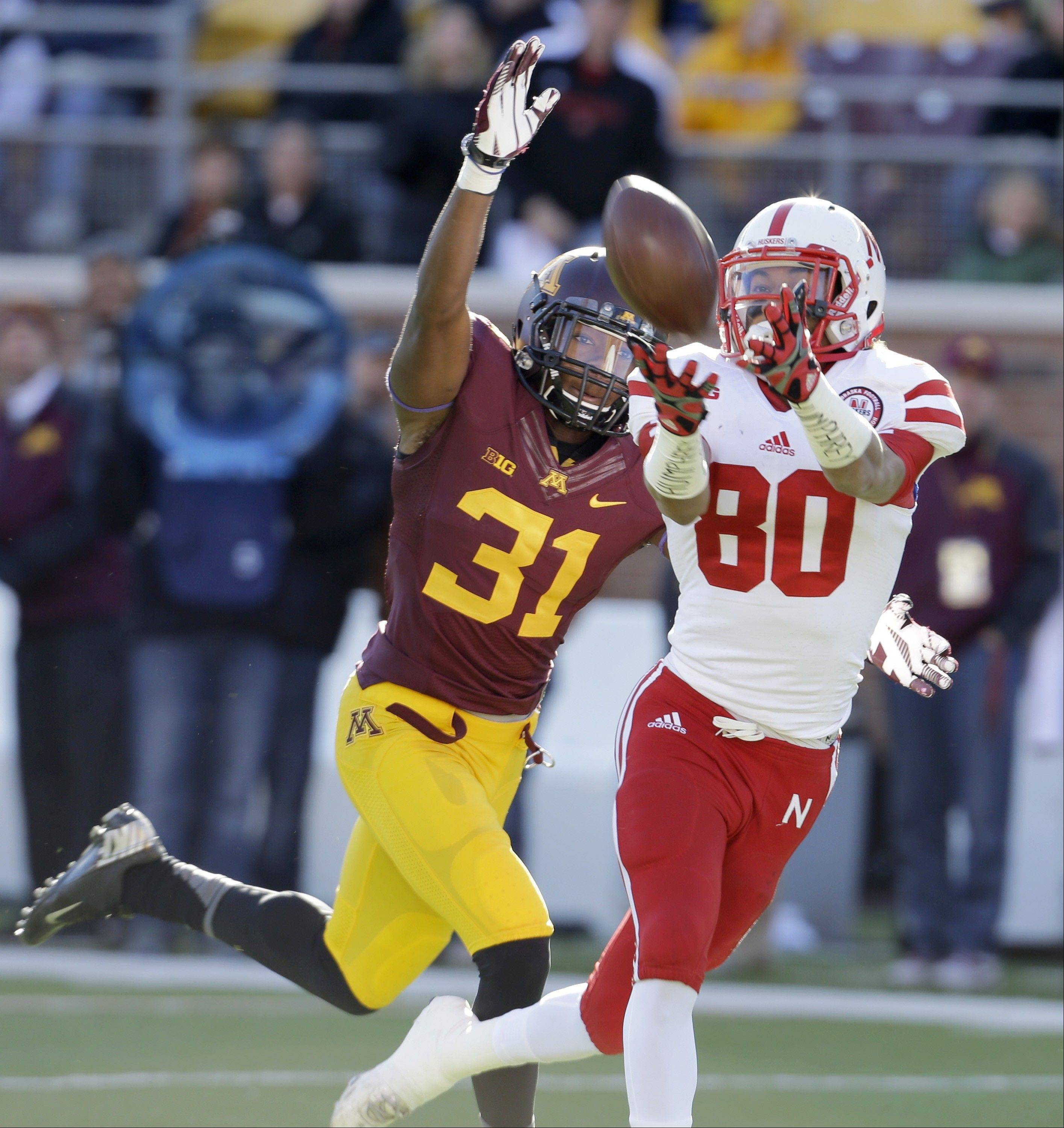 Nebraska looking for bounce-back win vs. Northwestern