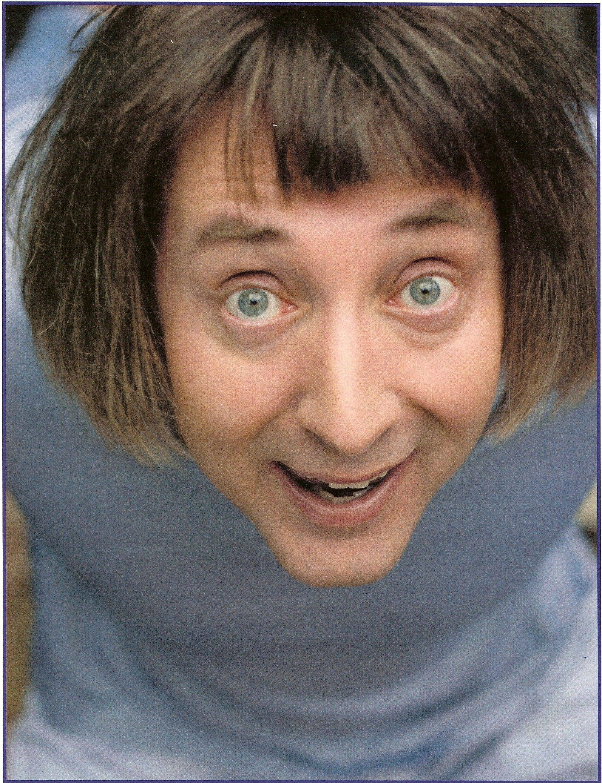Comedian Emo Philips performs at Zanies in Chicago on Saturday and Sunday, Nov. 16-17.